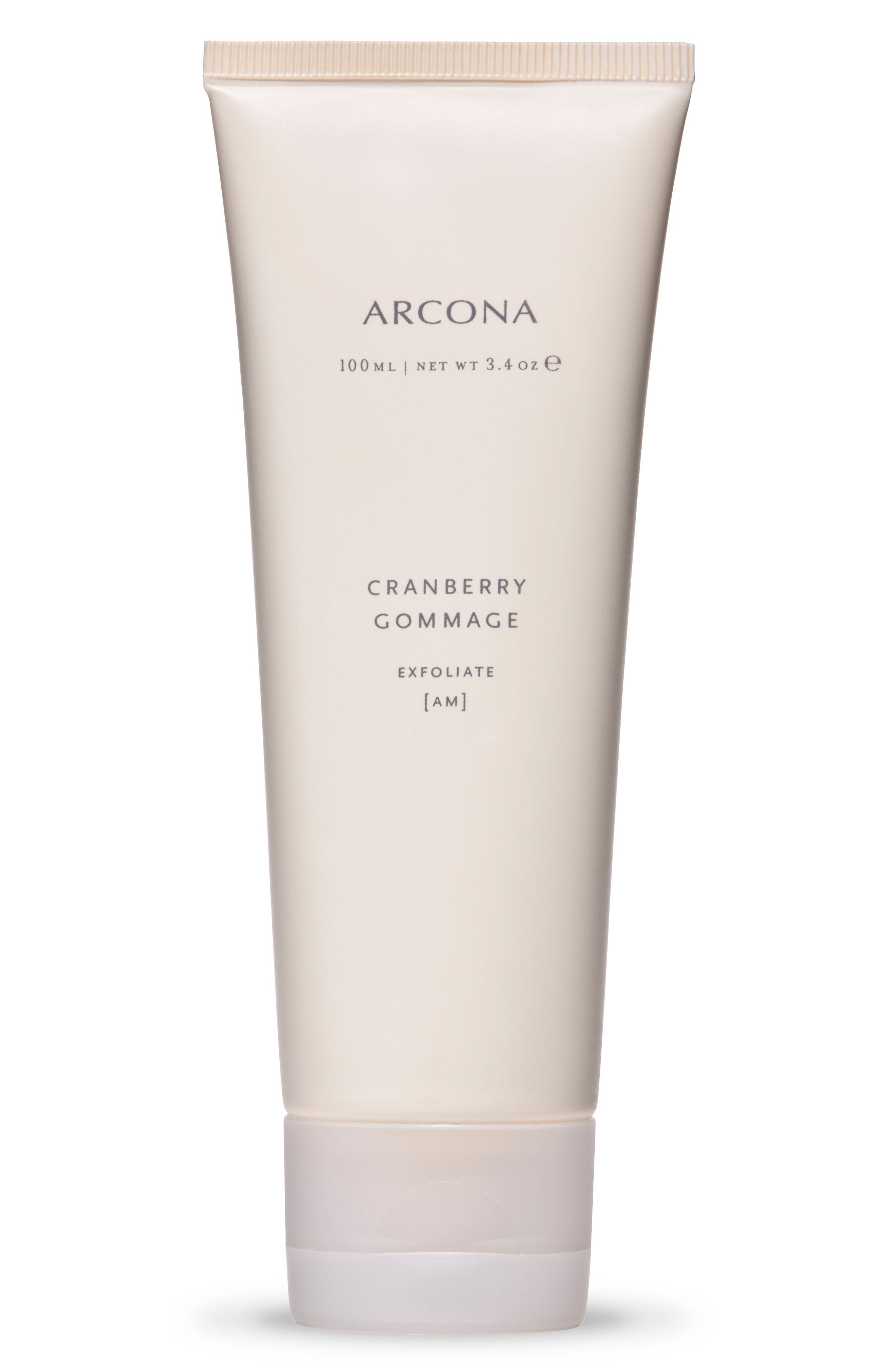 Alternate Image 1 Selected - ARCONA Cranberry Gommage Exfoliant