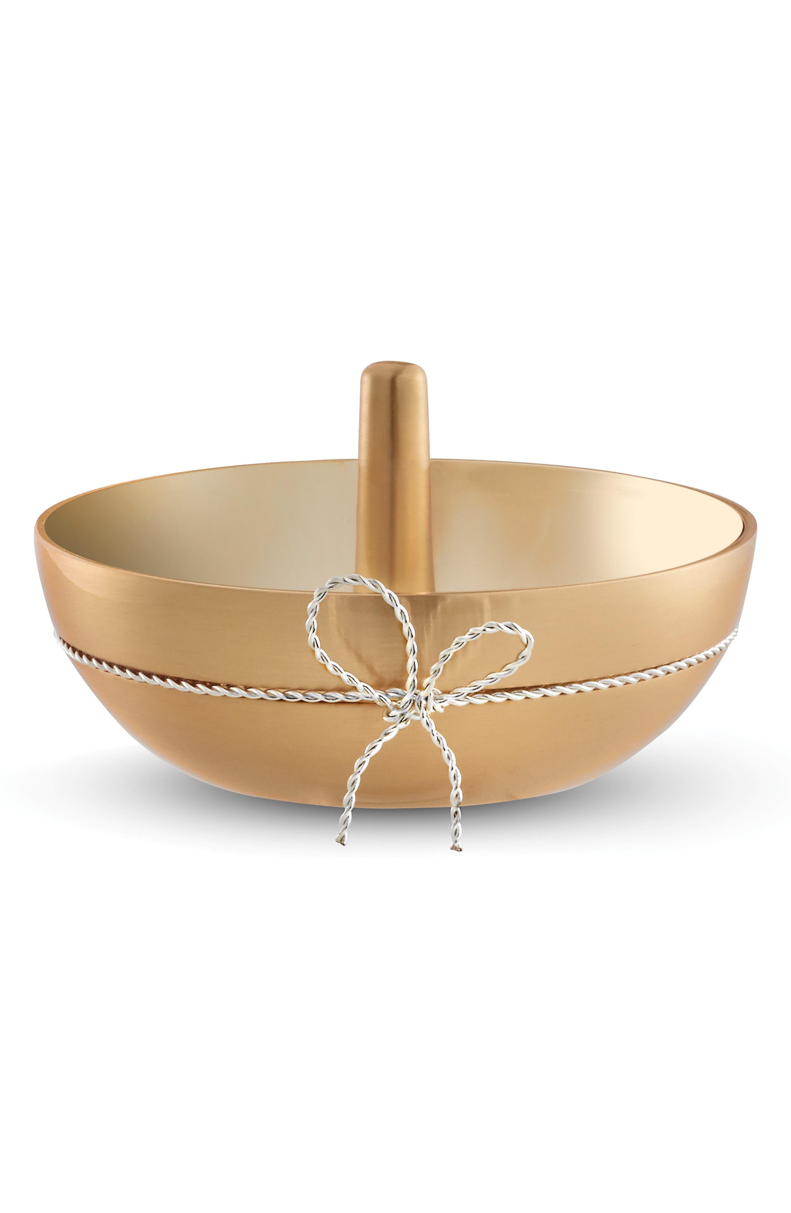Main Image - Vera Wang Love Knots Ring Holder
