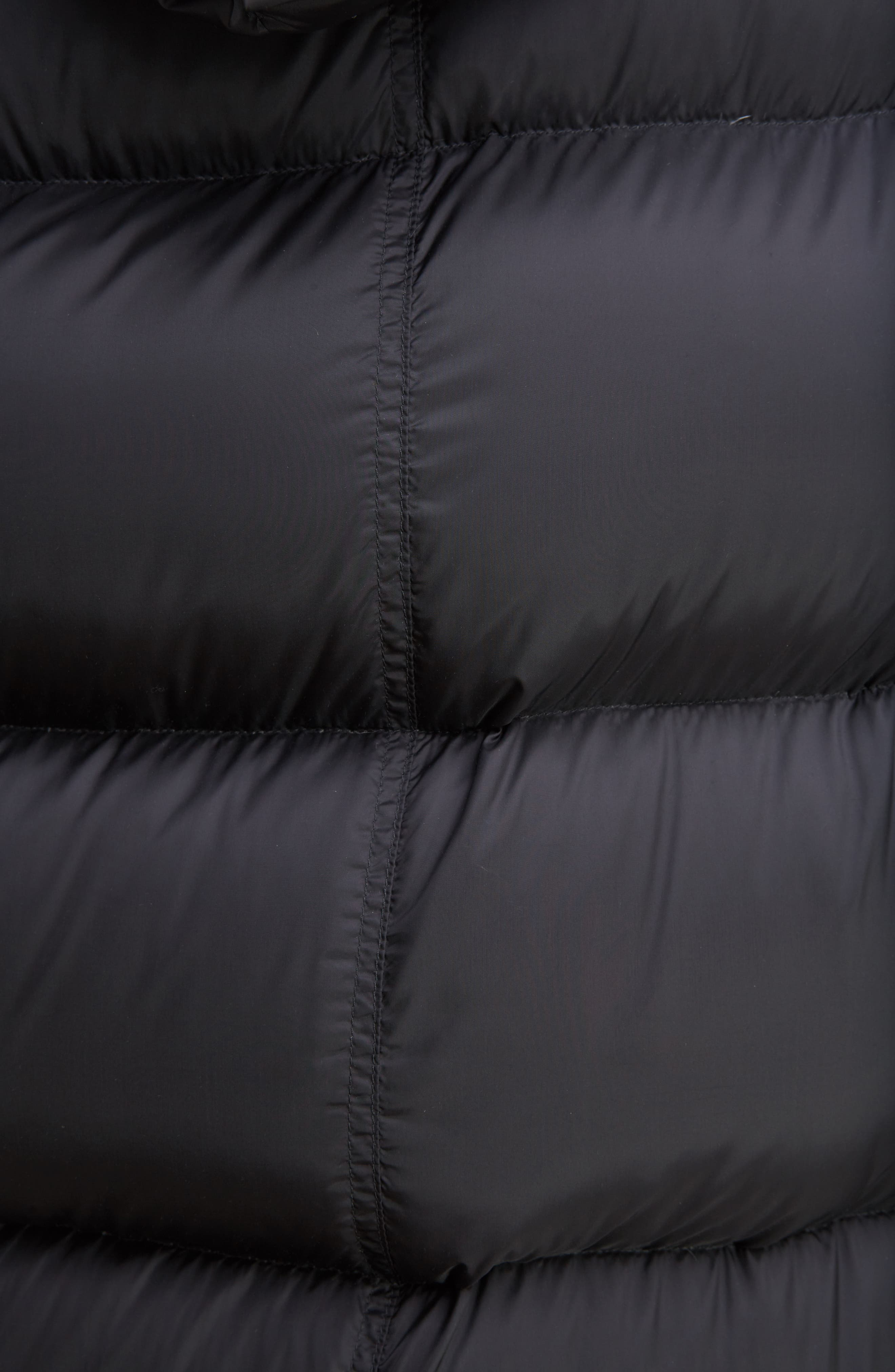 Alternate Image 3  - Rick Owens Oversized Down Puffer Vest
