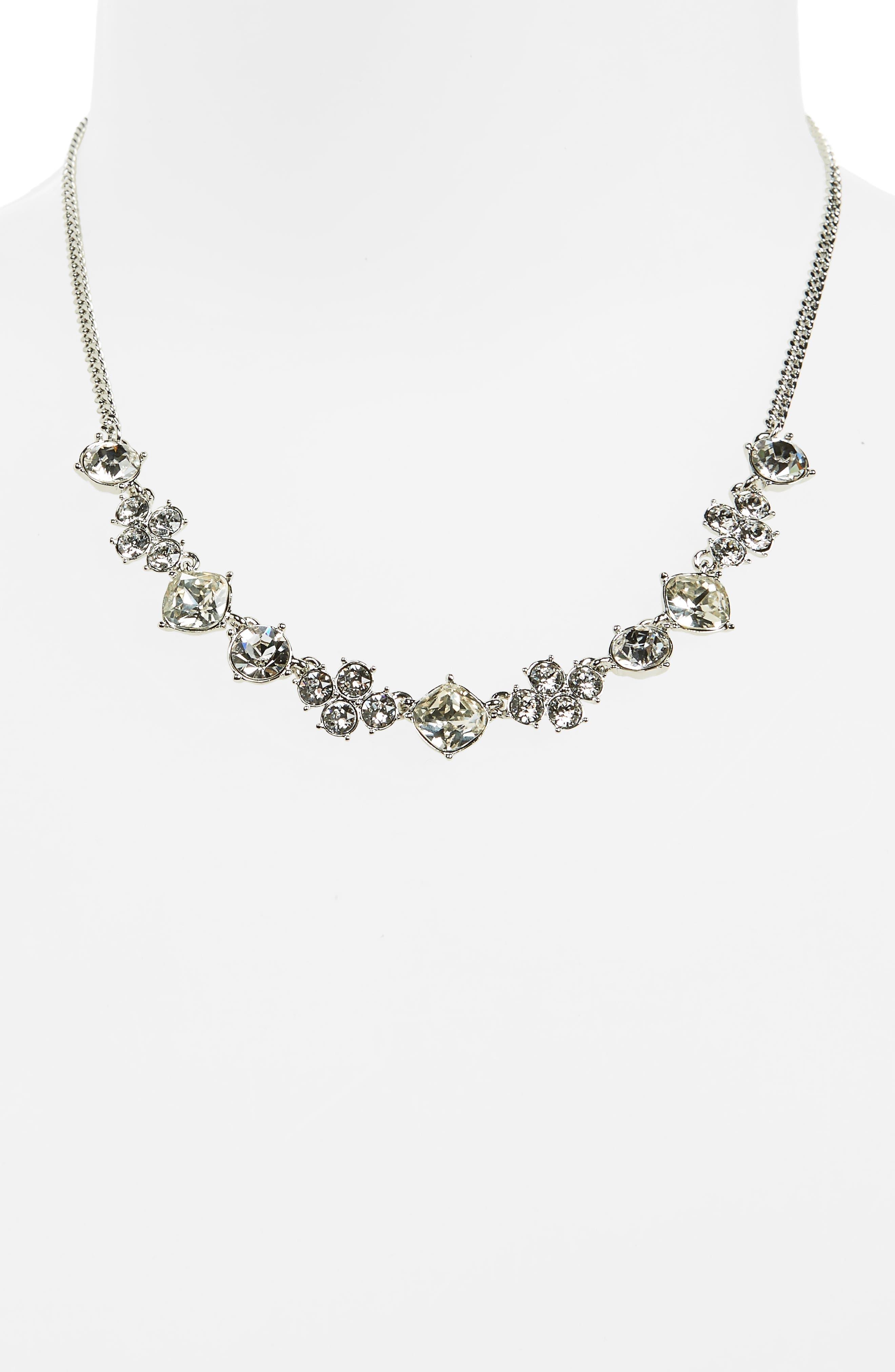 Alternate Image 2  - Givenchy Devon Frontal Necklace