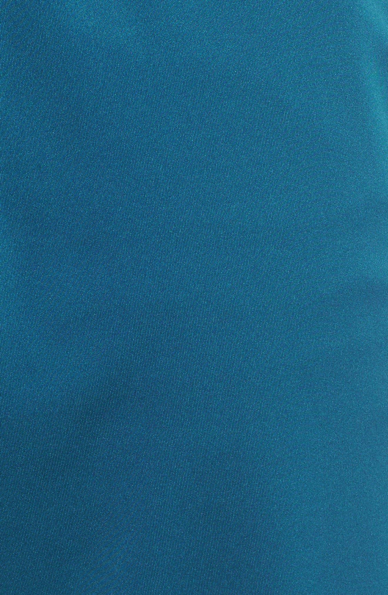 Alternate Image 5  - Nike 'Fly' Dri-FIT Training Shorts