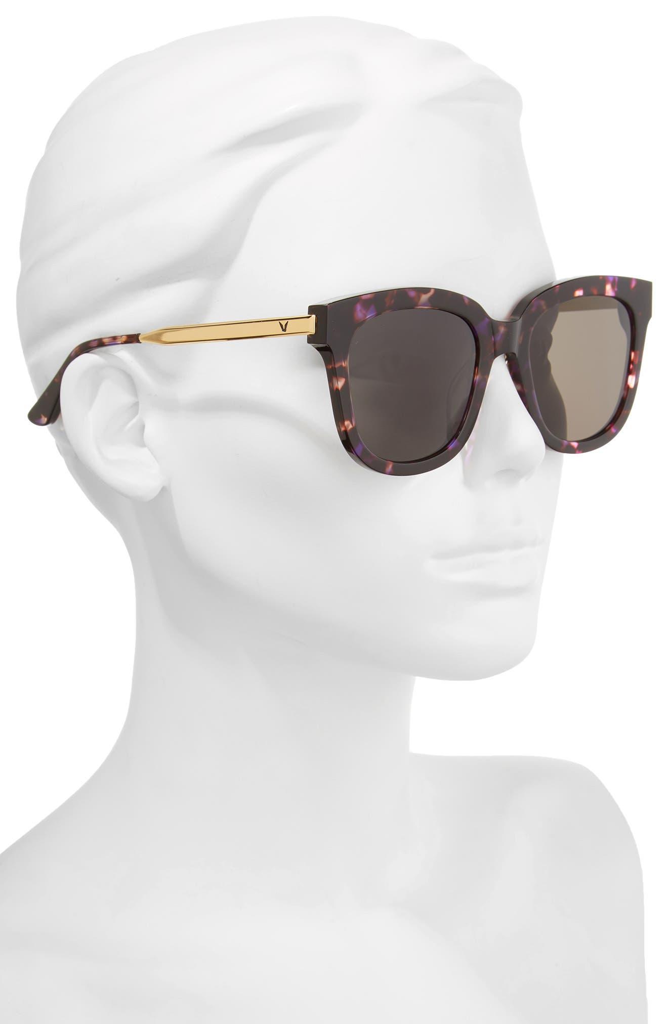 Alternate Image 2  - Gentle Monster Absente 54mm Zeiss Lens Sunglasses