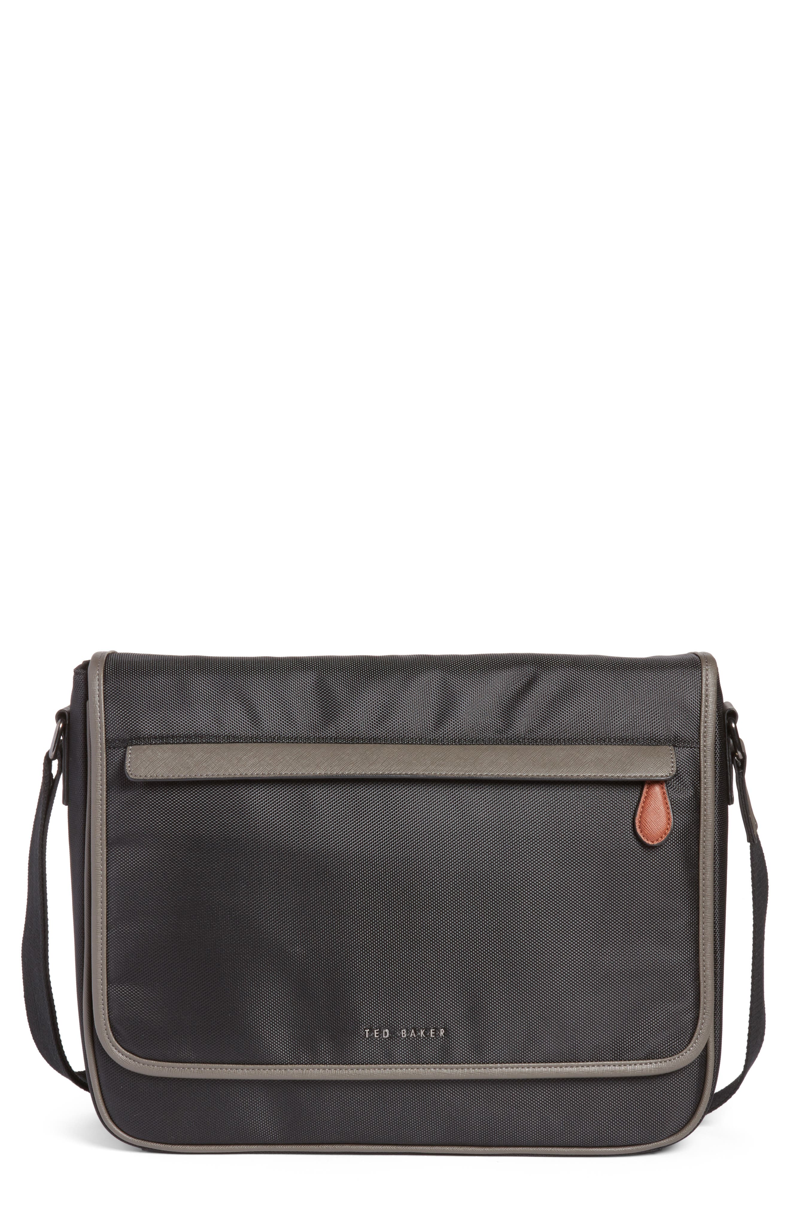 Ted Baker London Wisker Messenger Bag