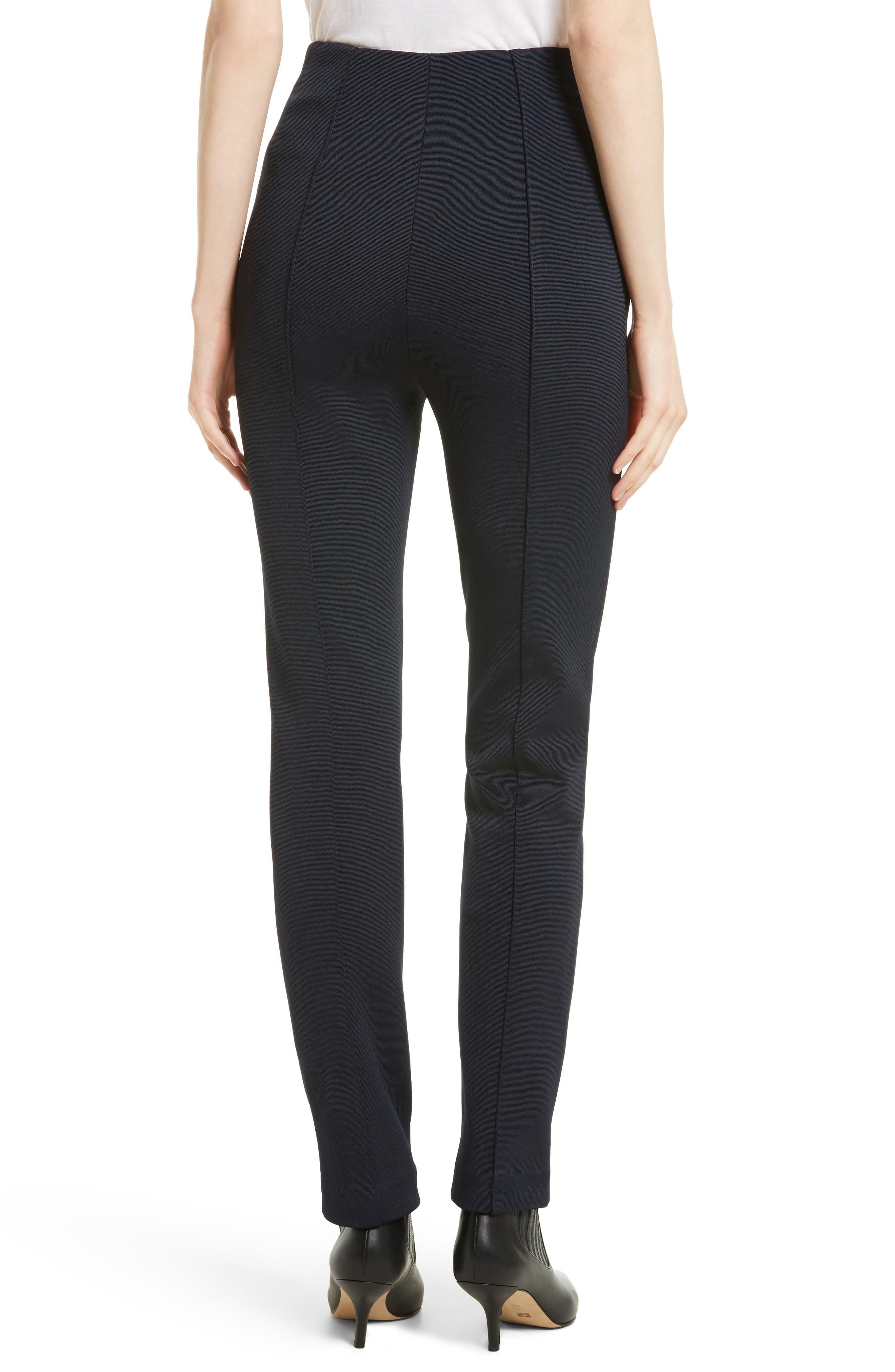 Alternate Image 3  - Diane von Furstenberg High Waist Skinny Pants