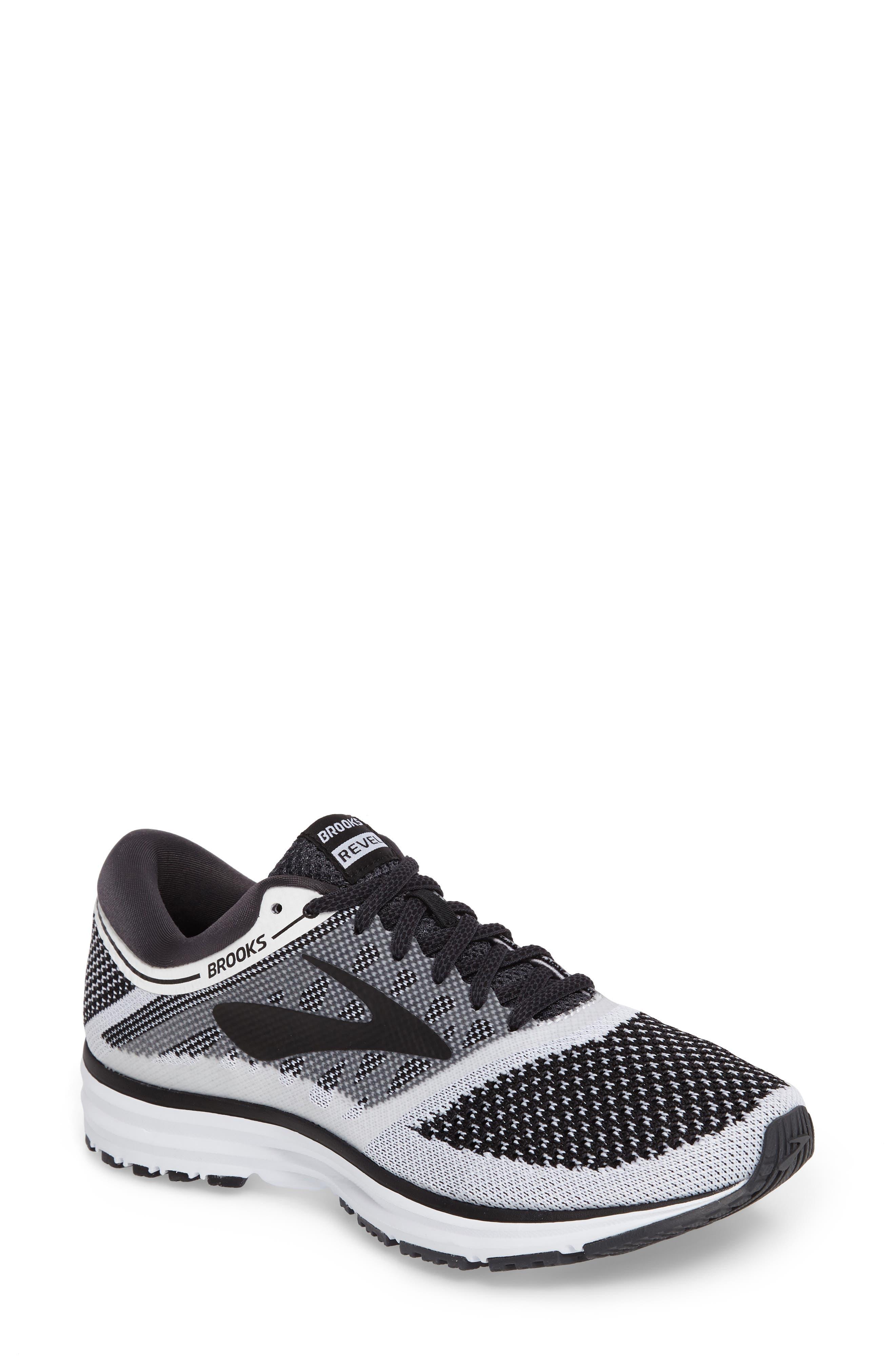 Alternate Image 1 Selected - Brooks Revel Sneaker (Women)