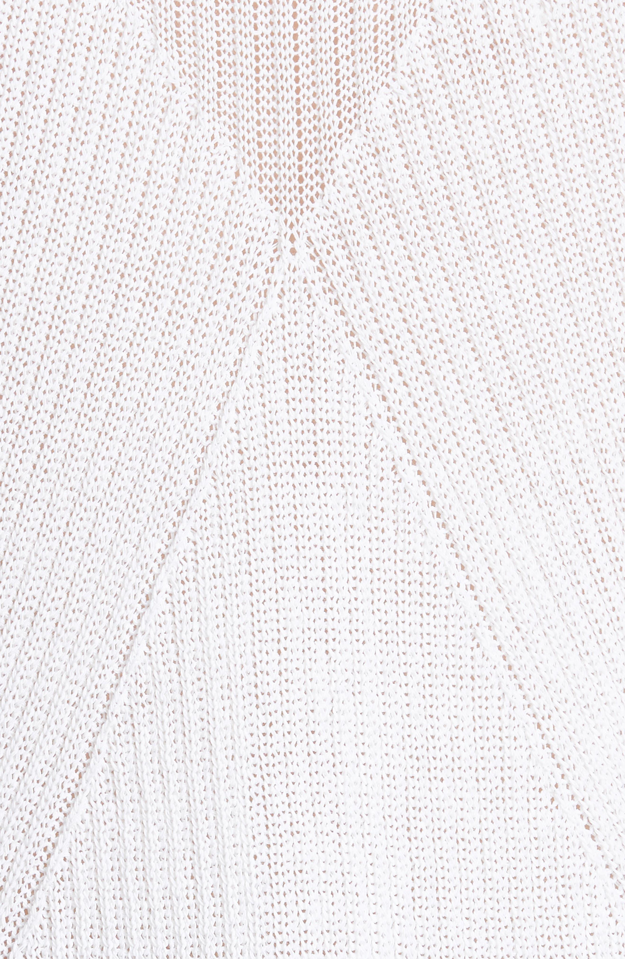 Alternate Image 5  - rag & bone Gretchen Pullover