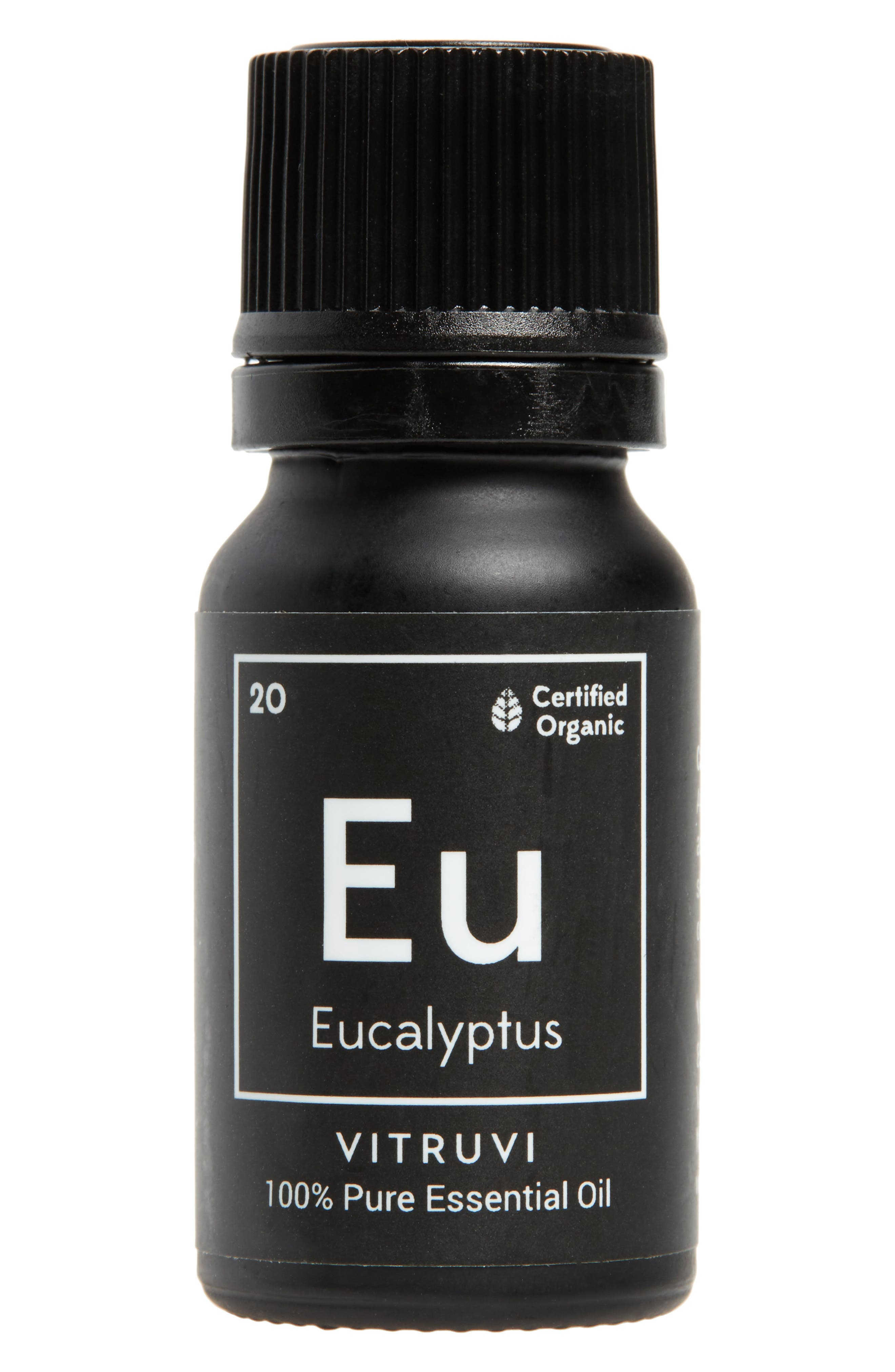Main Image - Vitruvi Eucalyptus Essential Oil