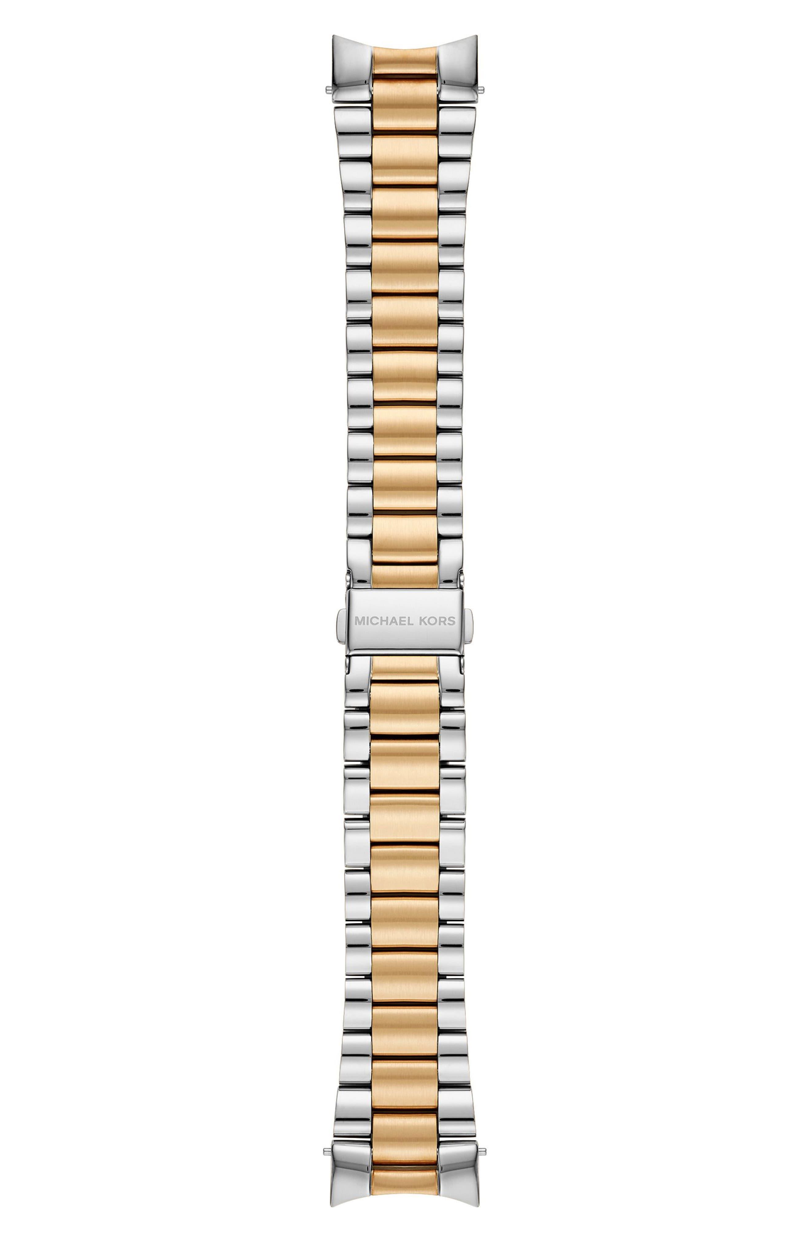 MICHAEL KORS Bradshaw Interchangeable Bracelet
