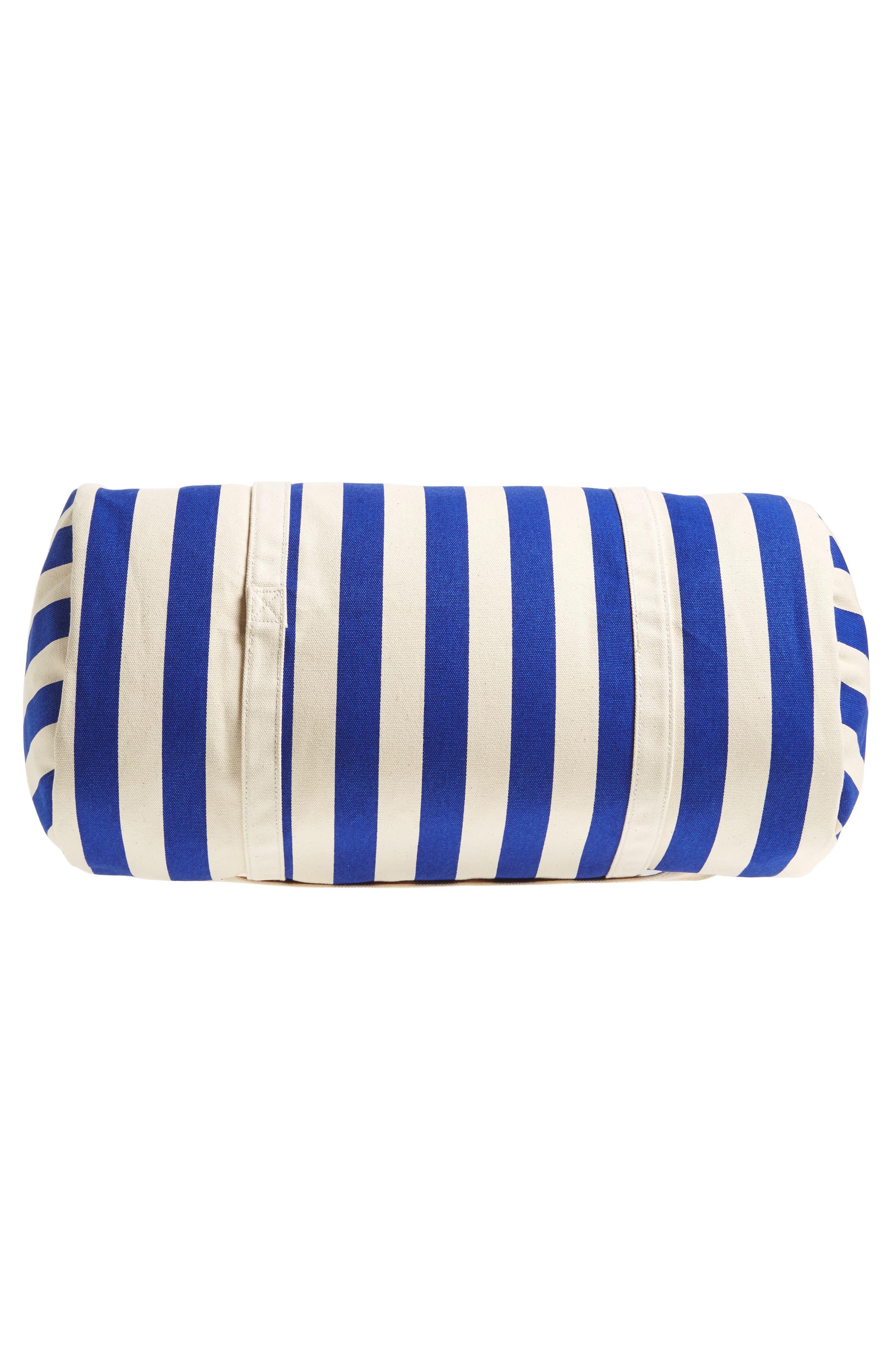 Alternate Image 5  - Baggu Canvas Duffel Bag