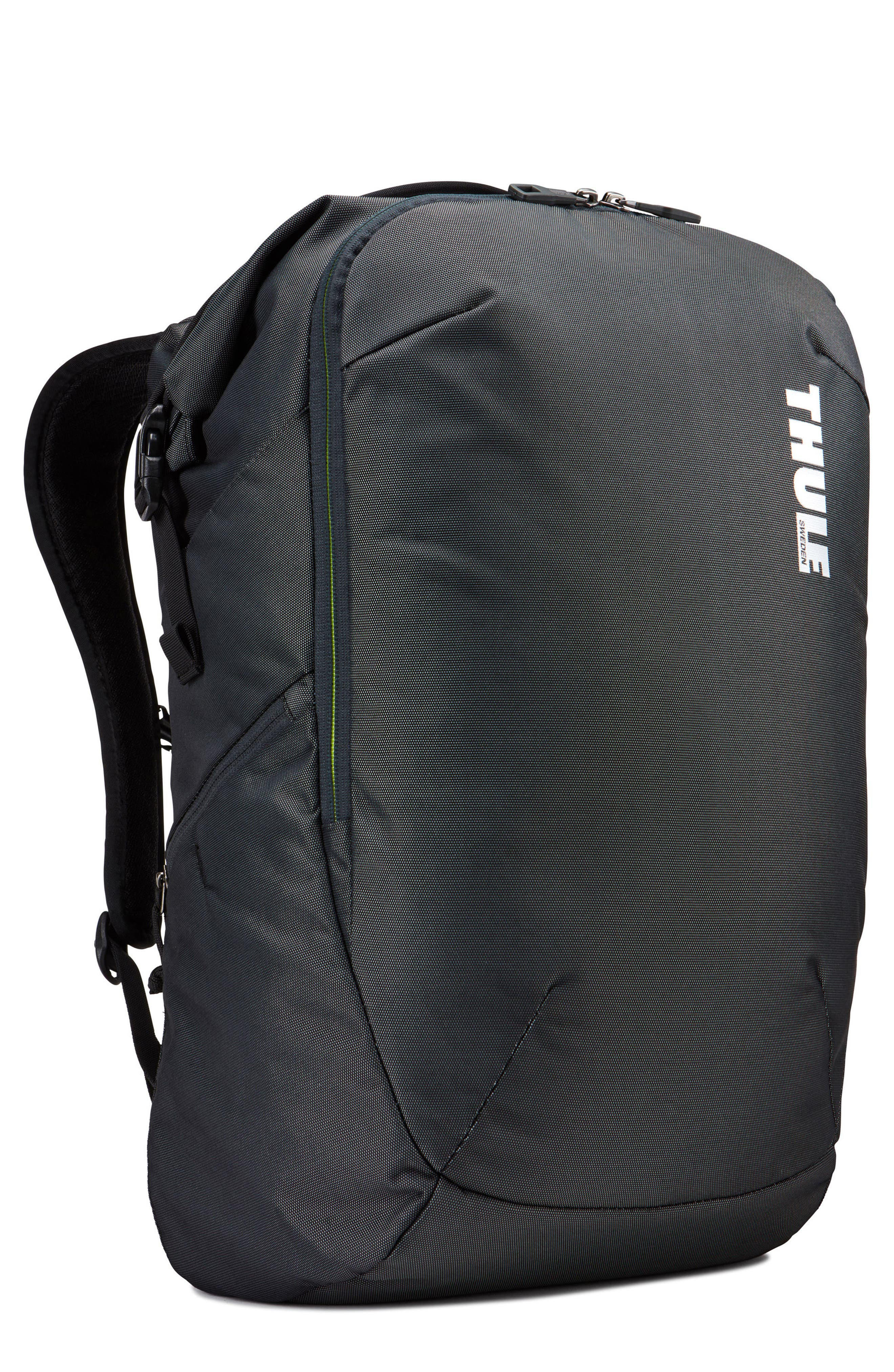 Subterra 34-Liter Backpack,                             Alternate thumbnail 4, color,                             Dark Shadow