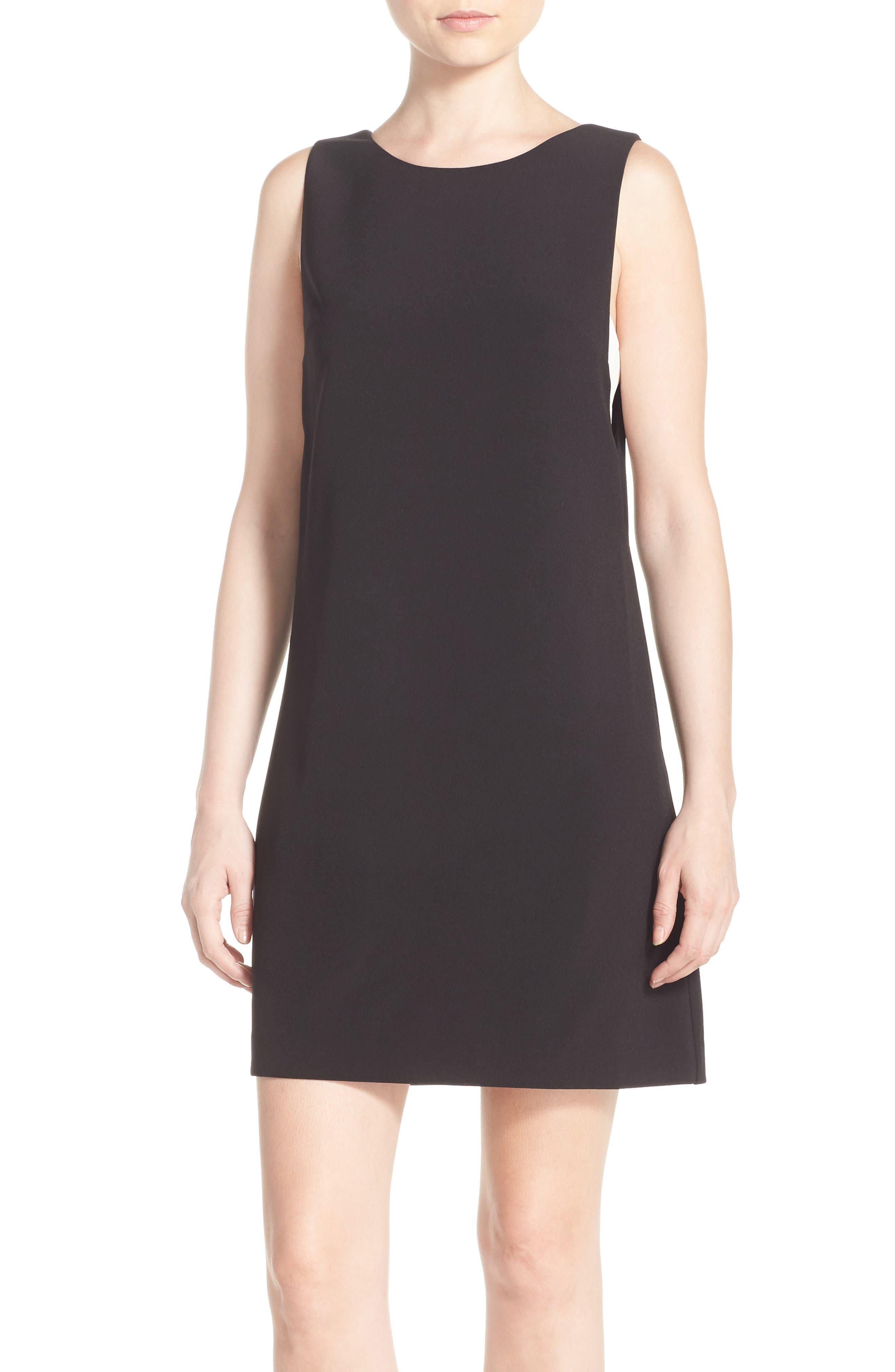 Felicity & Coco Shift Dress (Regular & Petite)