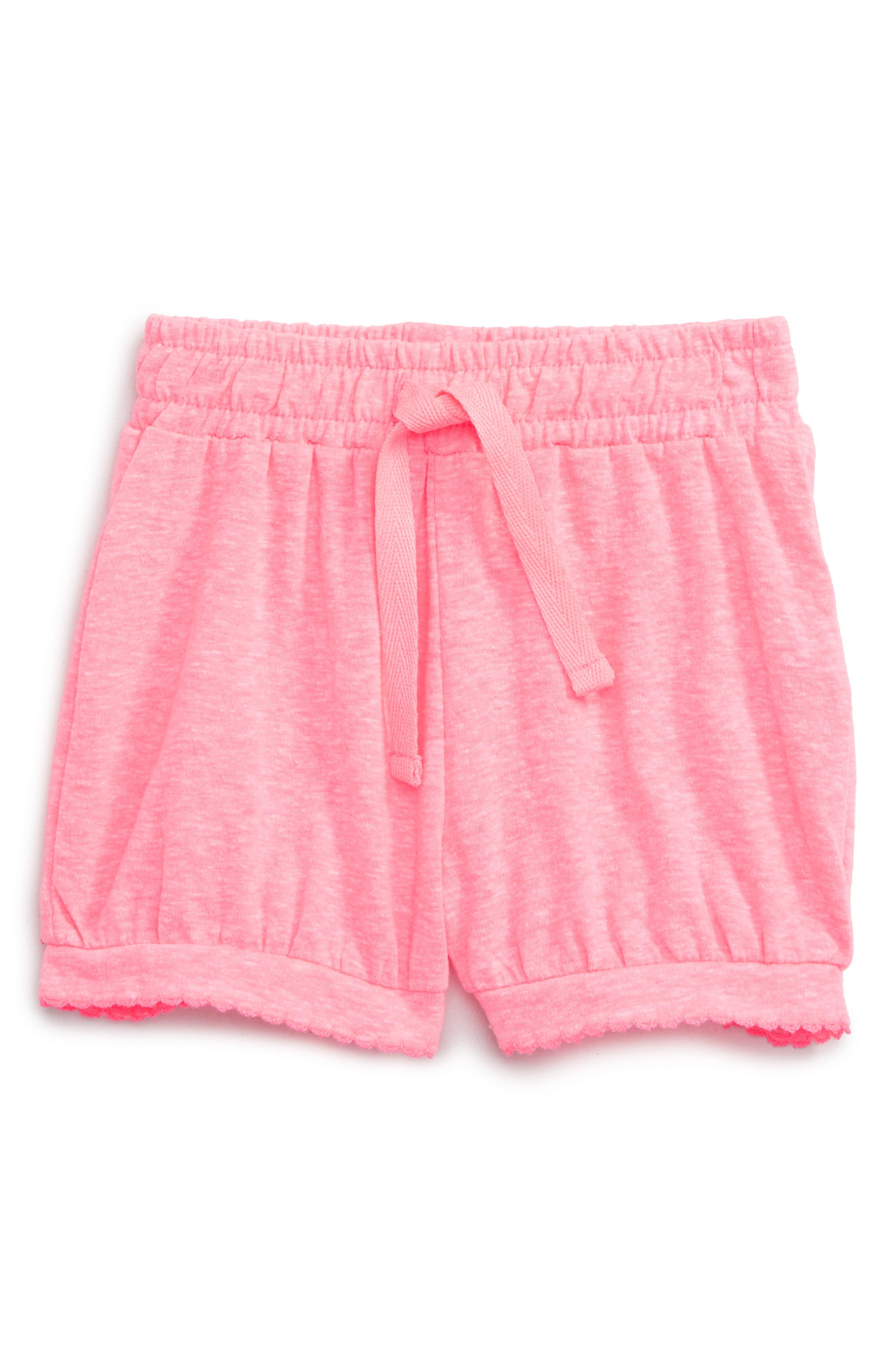 TUCKER + TATE Essential Shorts