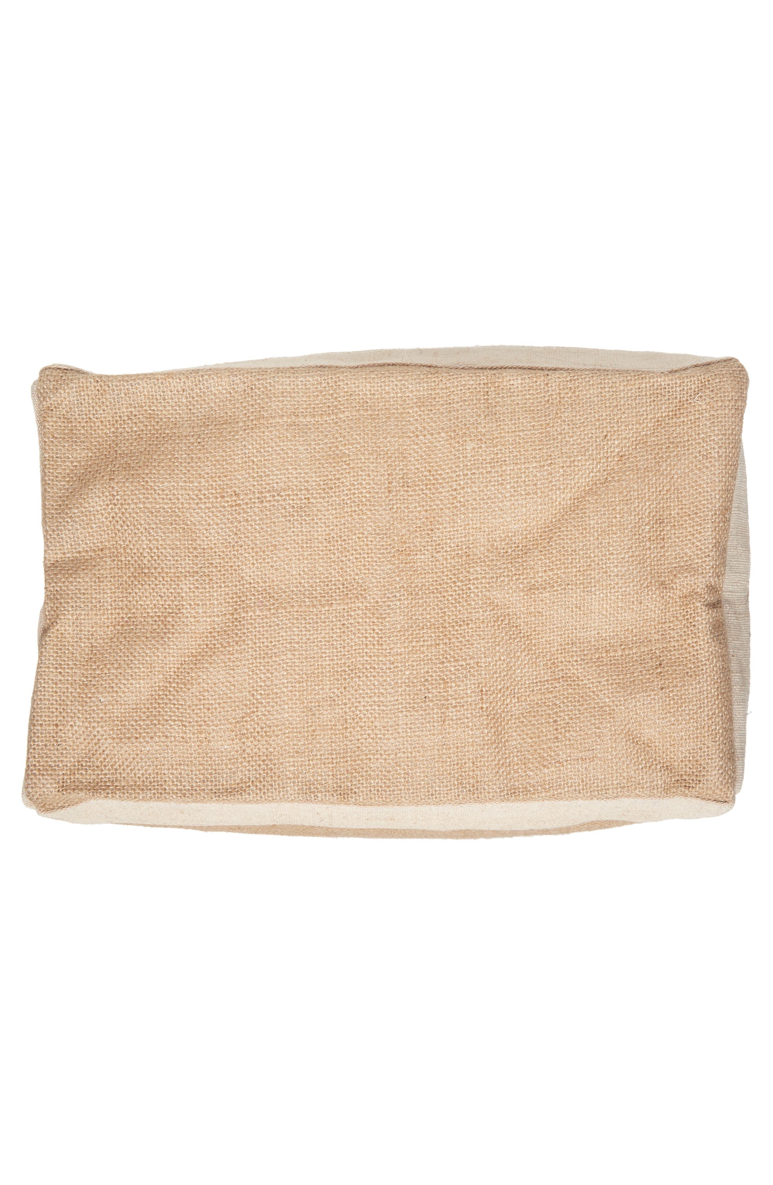 Alternate Image 5  - Apolis Chicago Simple Market Bag