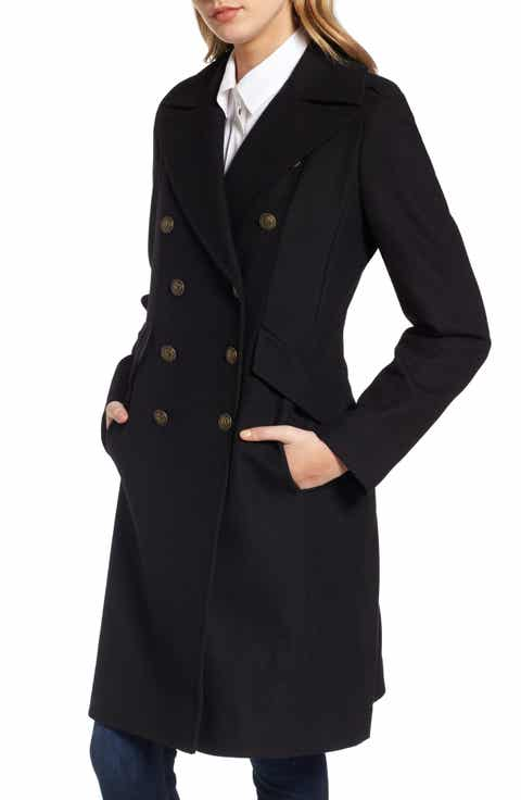 Women's Wool Coats   Nordstrom   Nordstrom