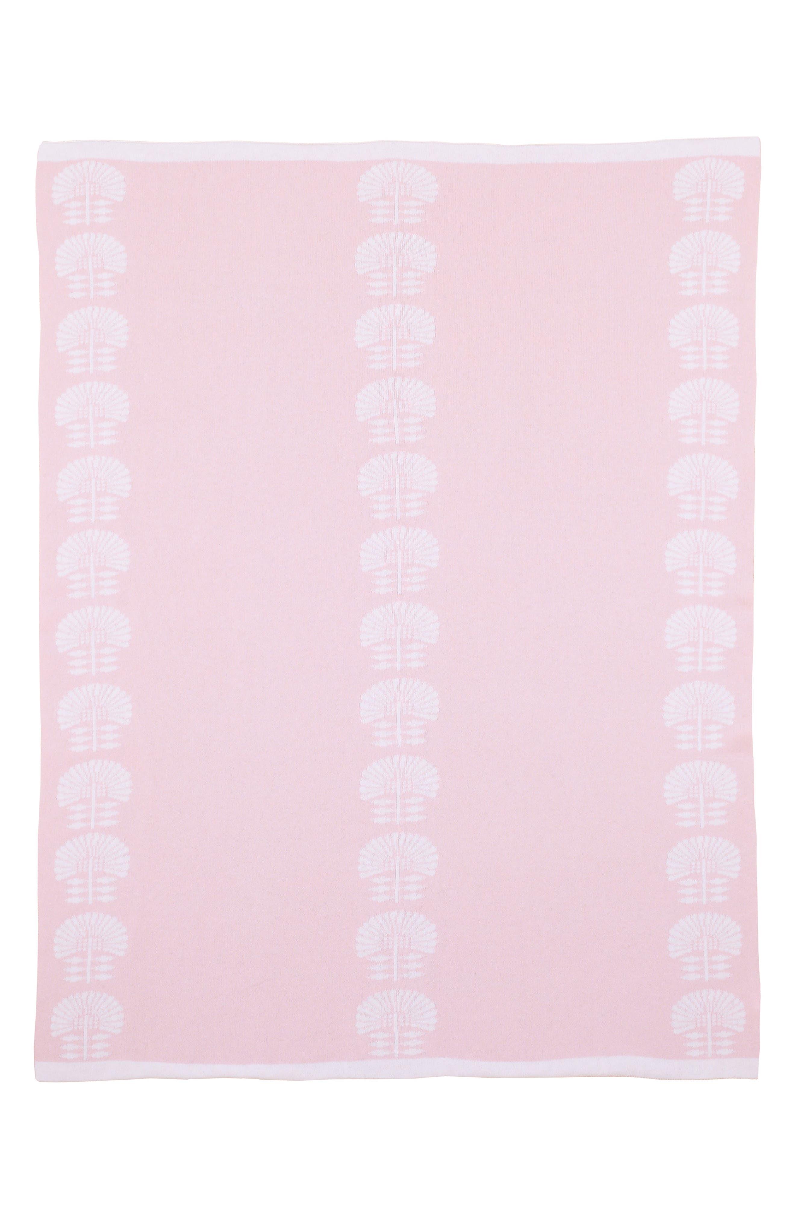 Petunia Pickle Bottom Dreaming in Dax Blanket