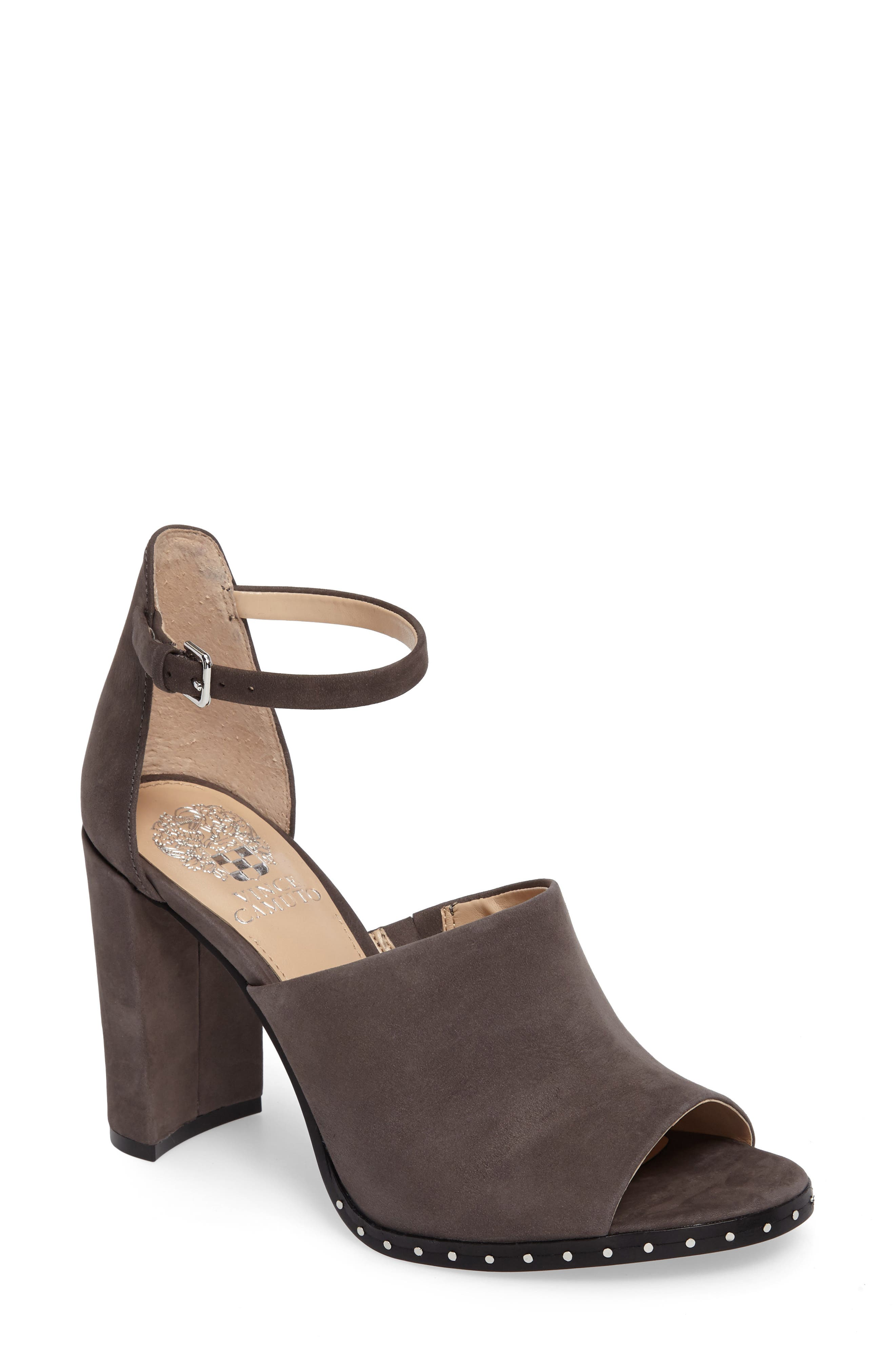 Alternate Image 1 Selected - Vince Camuto Jilley Sandal (Women)