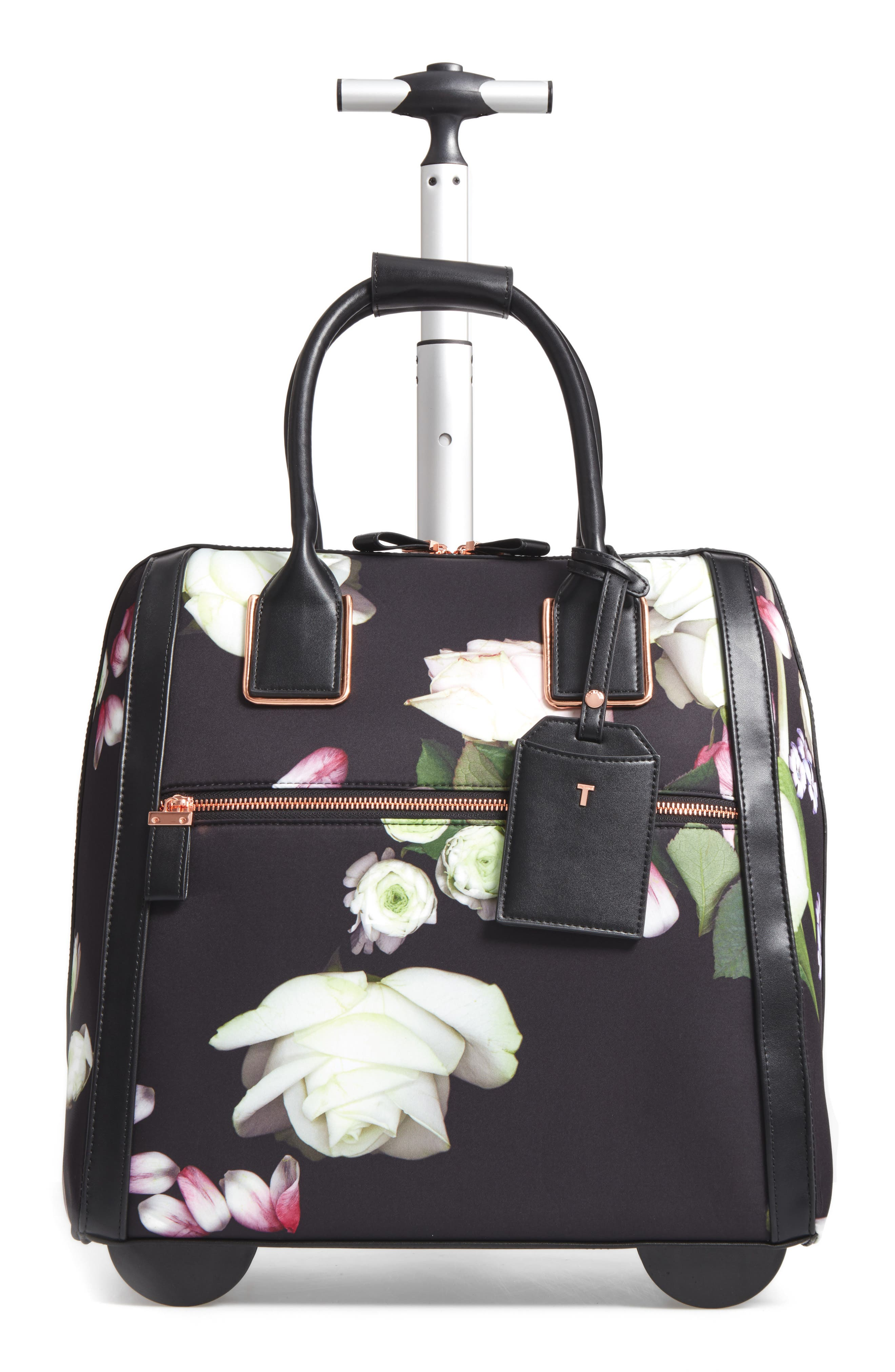 Ted Baker London 16-Inch Trolley Packing Case