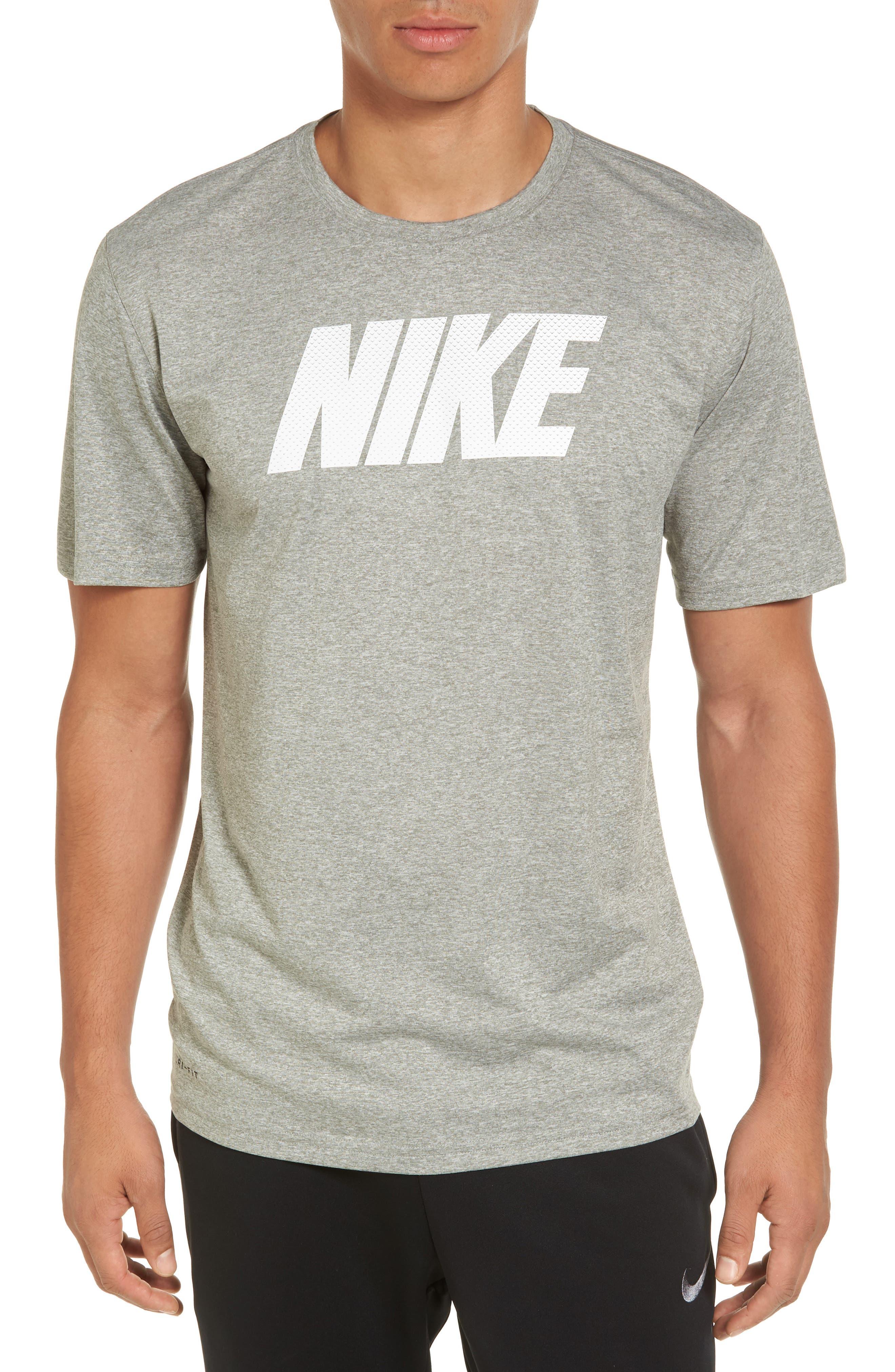 Alternate Image 1 Selected - Nike Dry Legend Training T-Shirt
