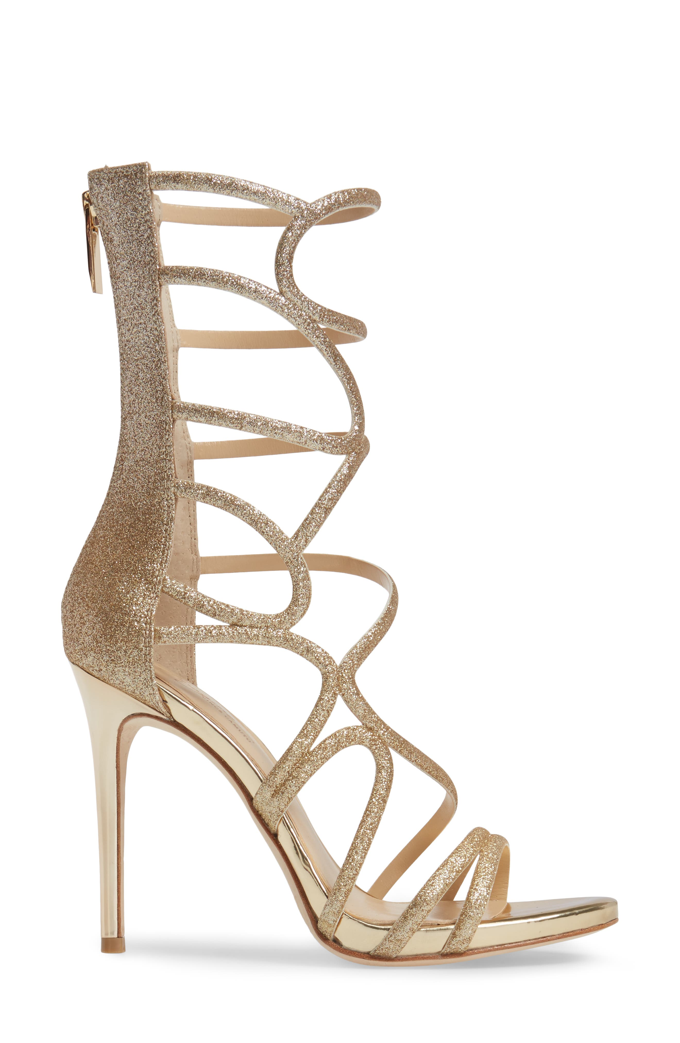 Alternate Image 3  - Imagine Vince Camuto Daisi Sandal (Women)