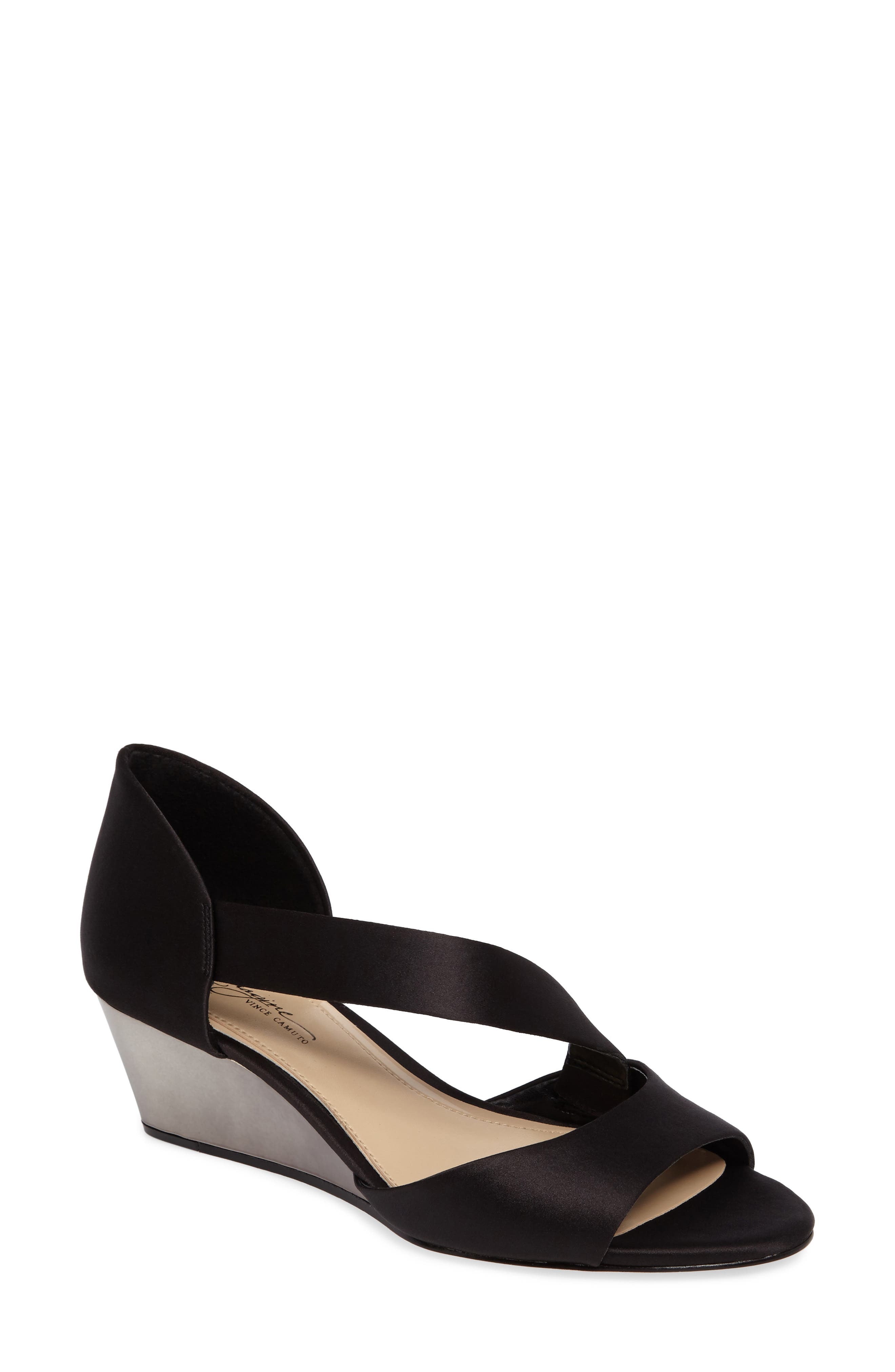 Imagine by Vince Camuto Jefre Wedgee Sandal (Women)