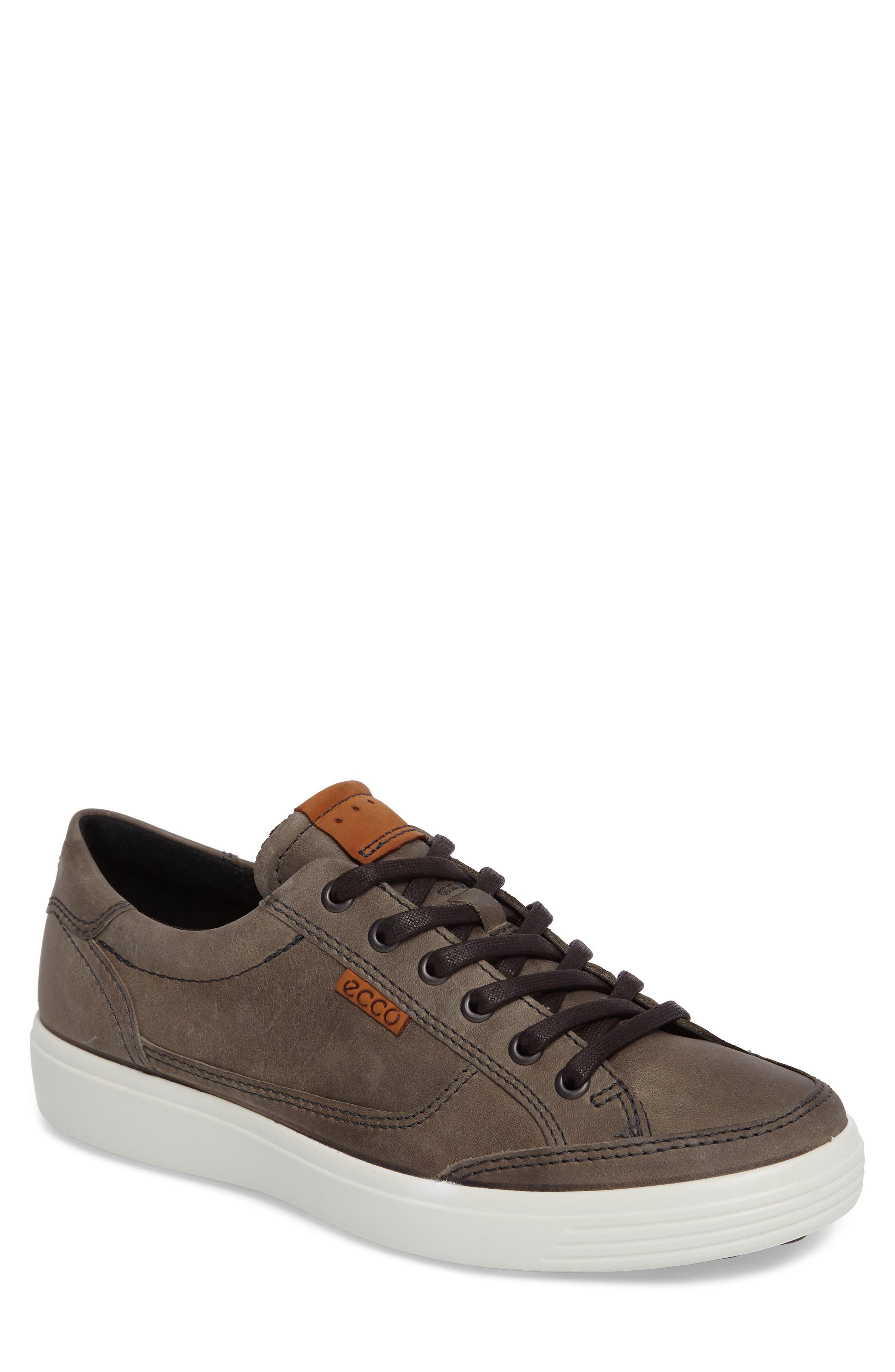 Soft 7 Sneaker,                         Main,                         color, Wild Dove Leather