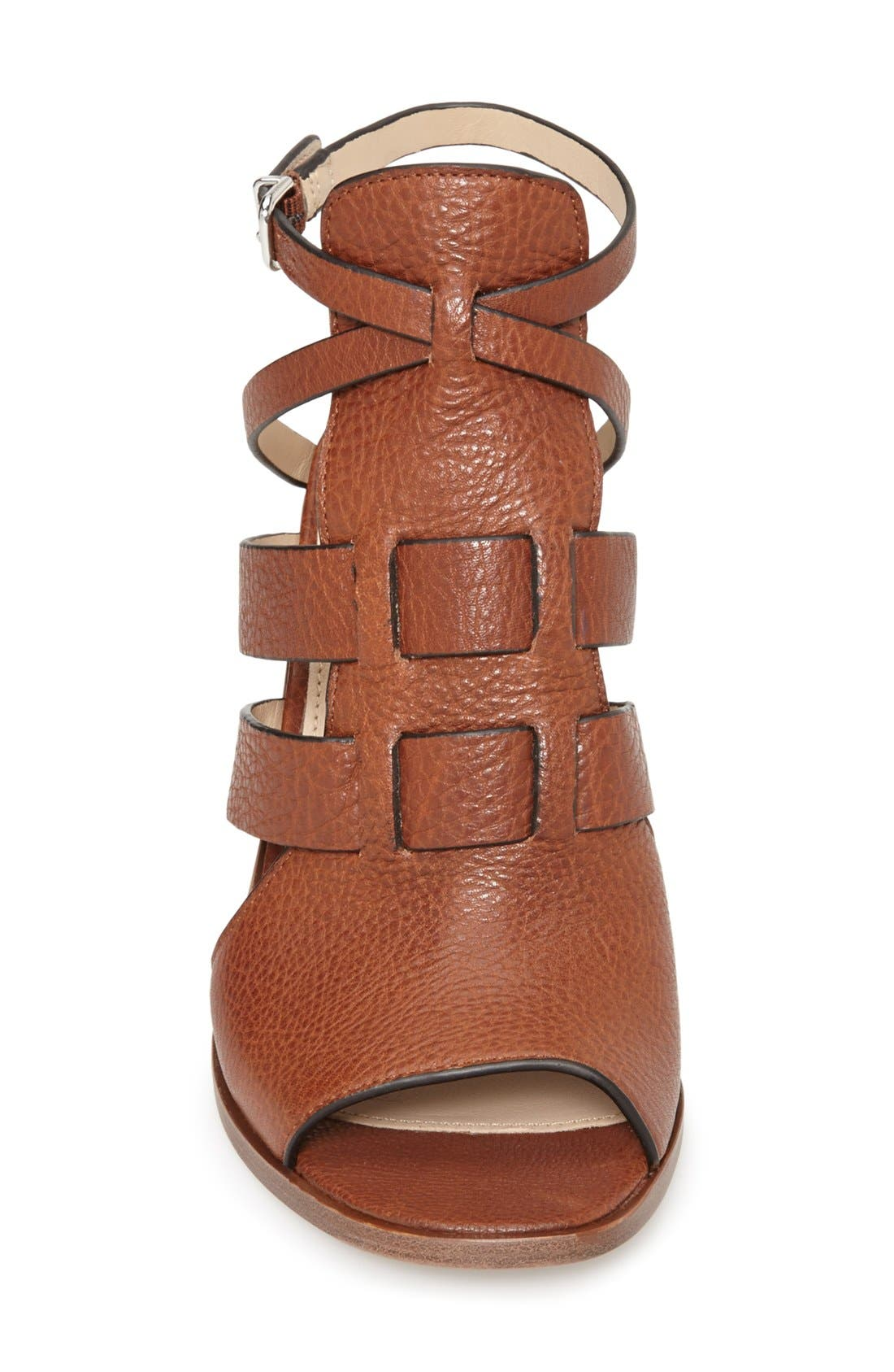 Alternate Image 3  - Via Spiga 'Brandina' Leather Sandal (Women)