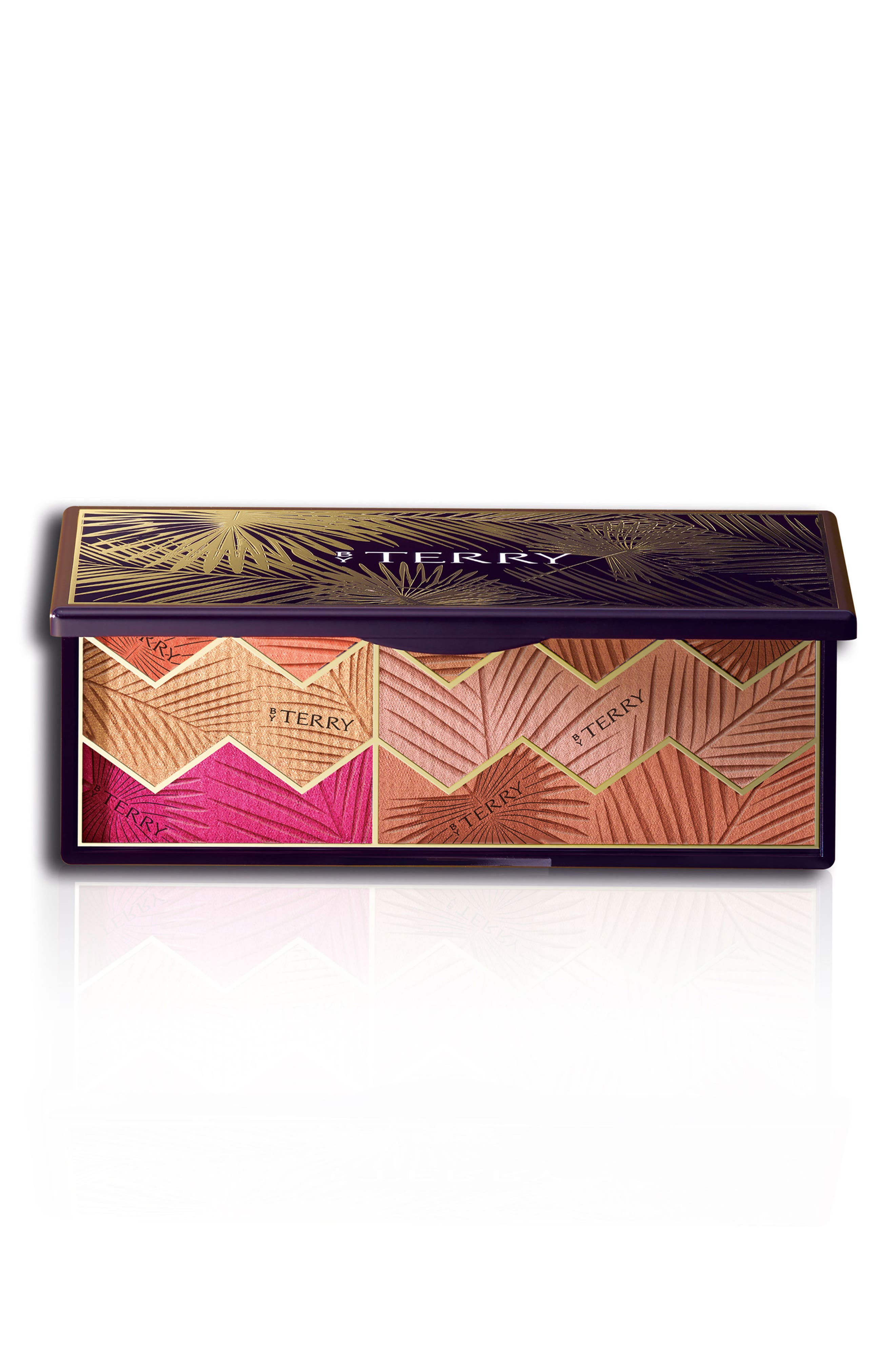 SPACE.NK.apothecary By Terry Sun Designer Palette,                         Main,                         color, Tropical Sunset Ltd Edition