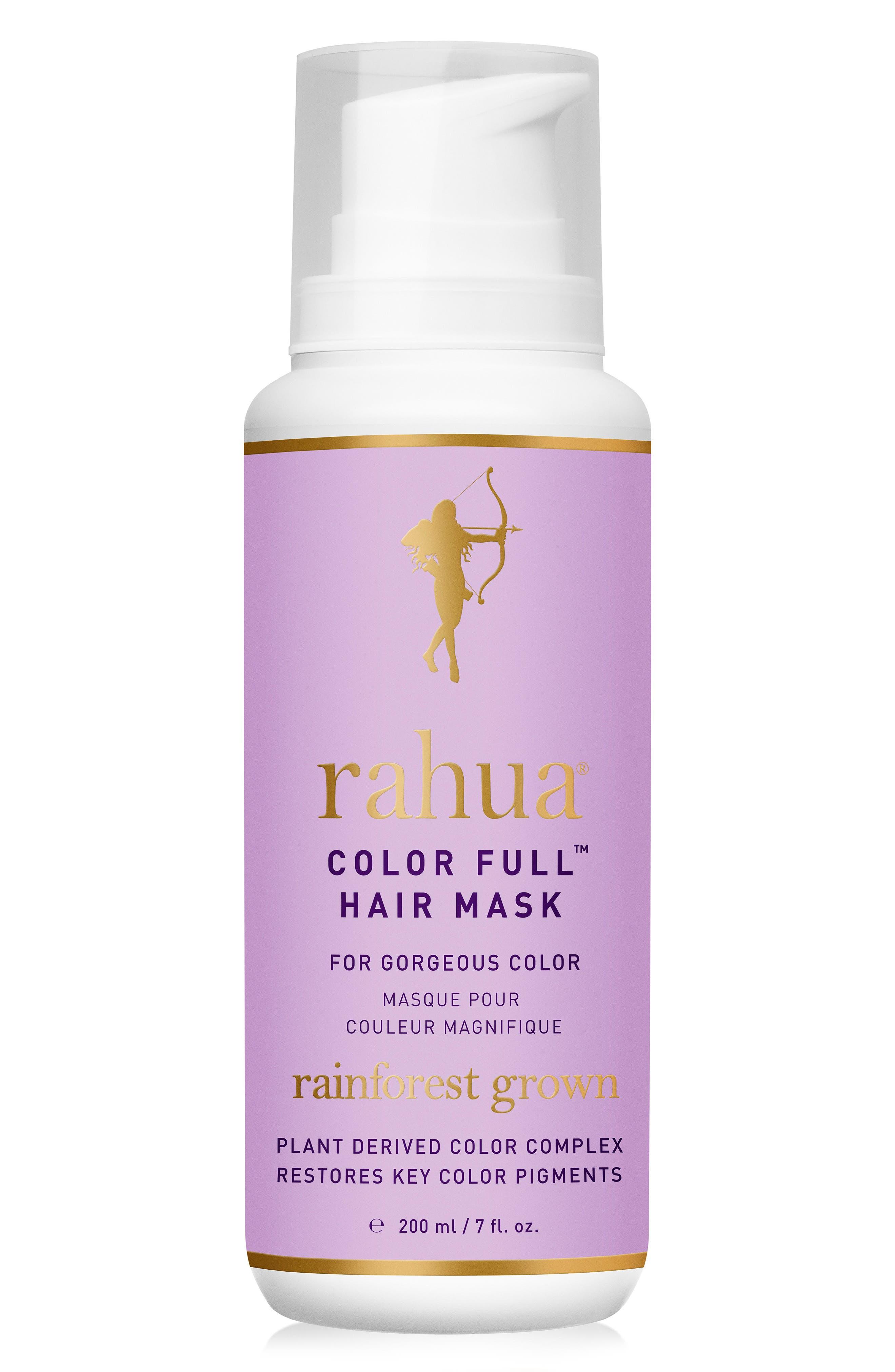 Main Image - SPACE.NK.apothecary rahua® Color Full™ Hair Mask