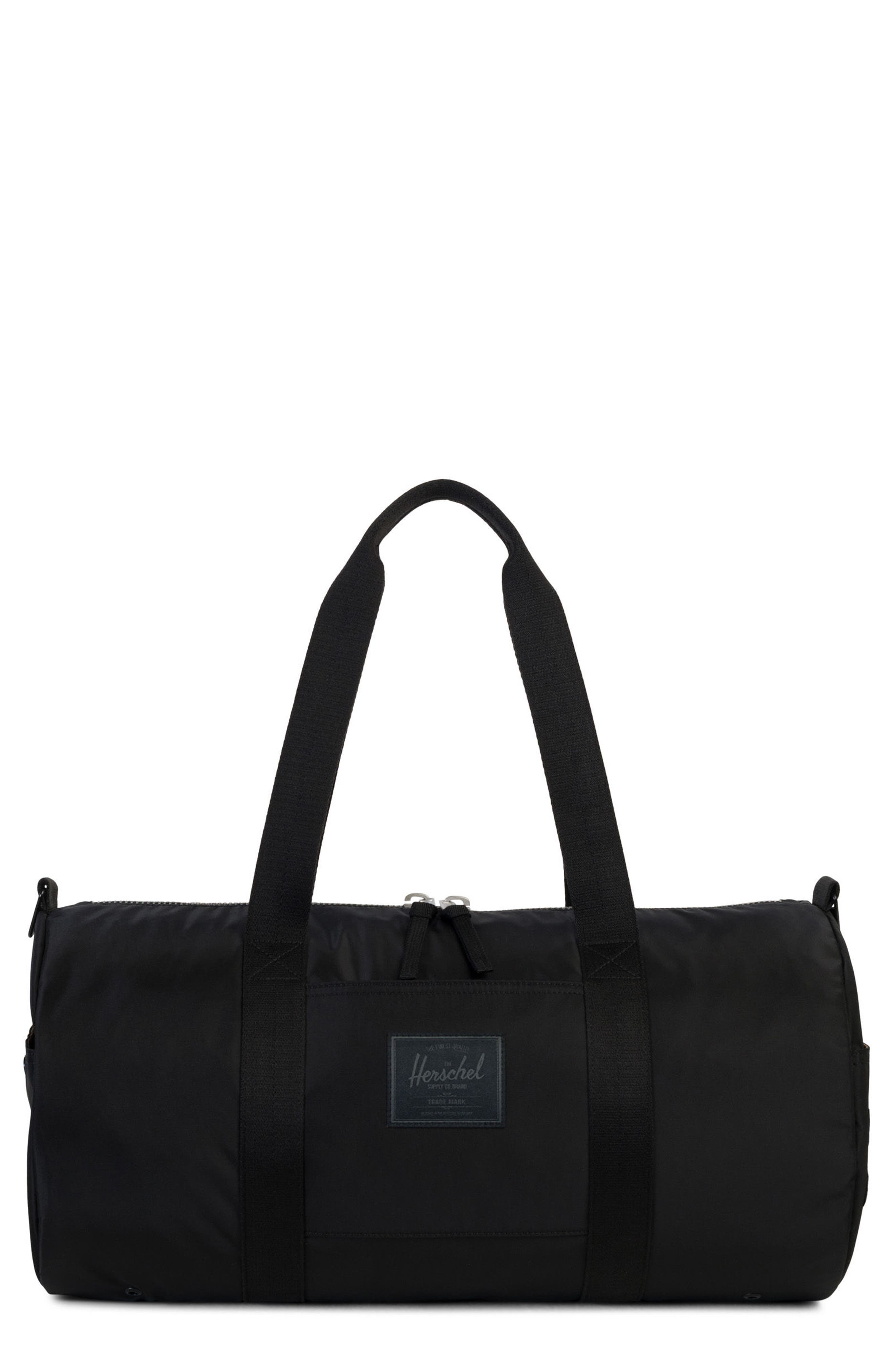 HERSCHEL SUPPLY CO. Sutton Surplus Collection Duffel Bag