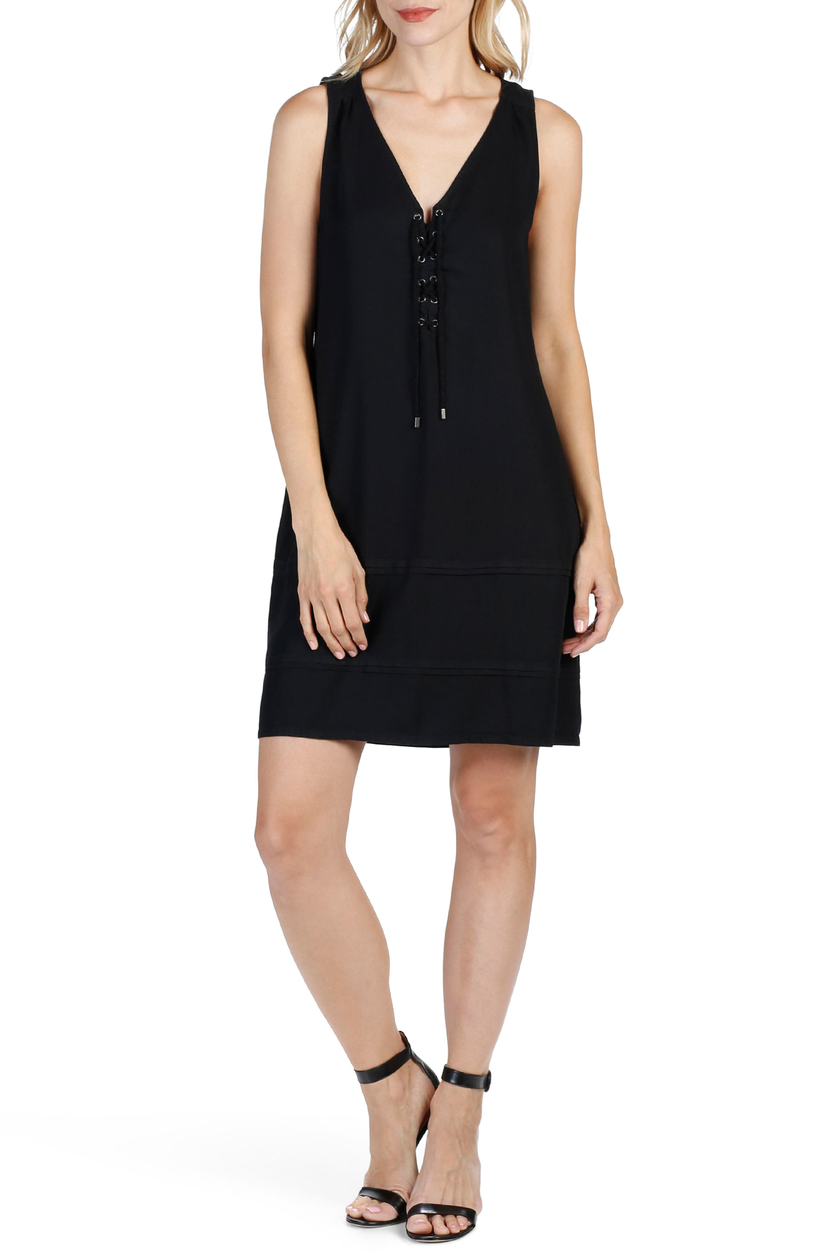 PAIGE January Shift Dress