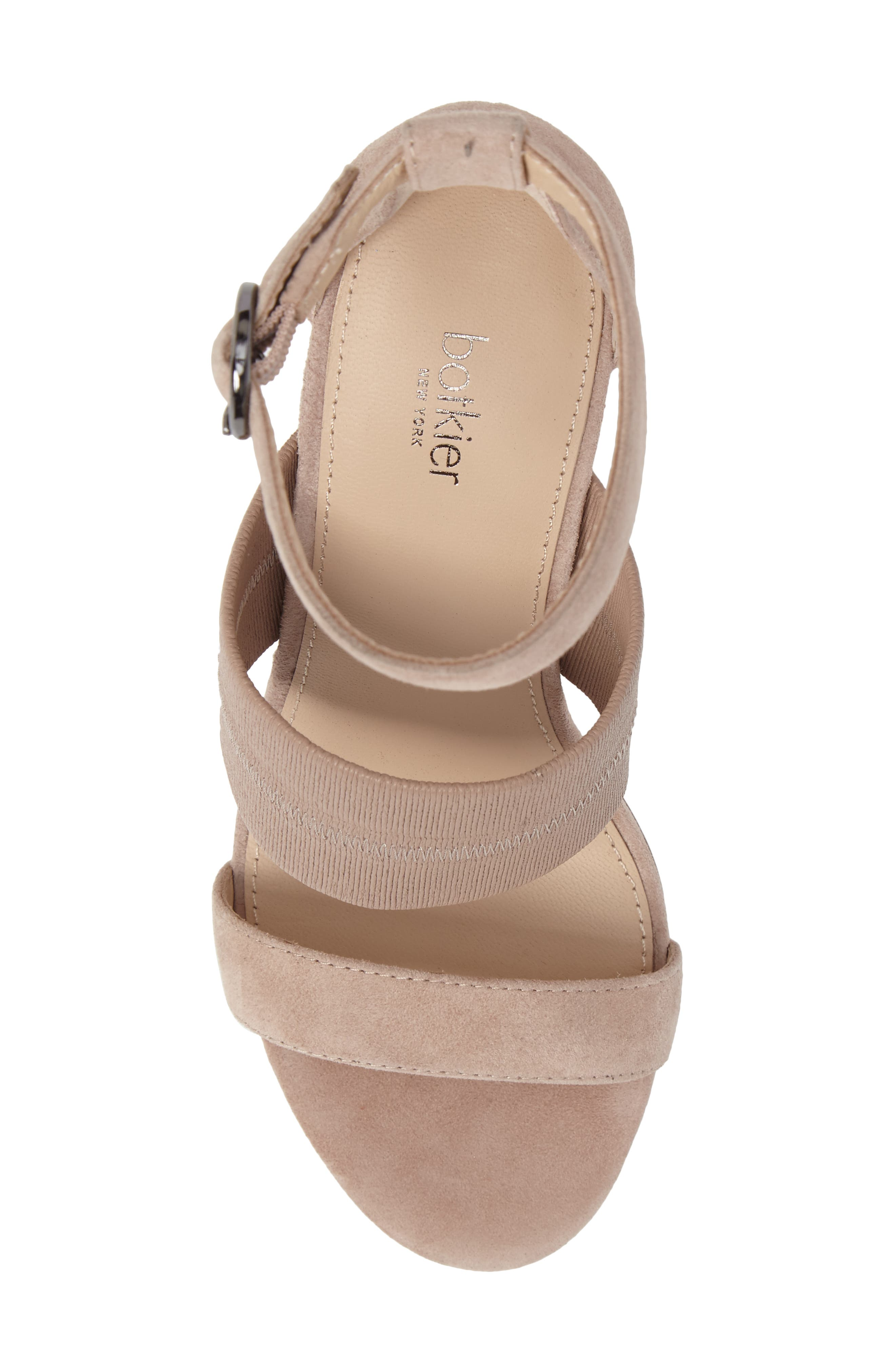 Alternate Image 5  - Botkier Gisella Ankle Strap Sandal (Women)