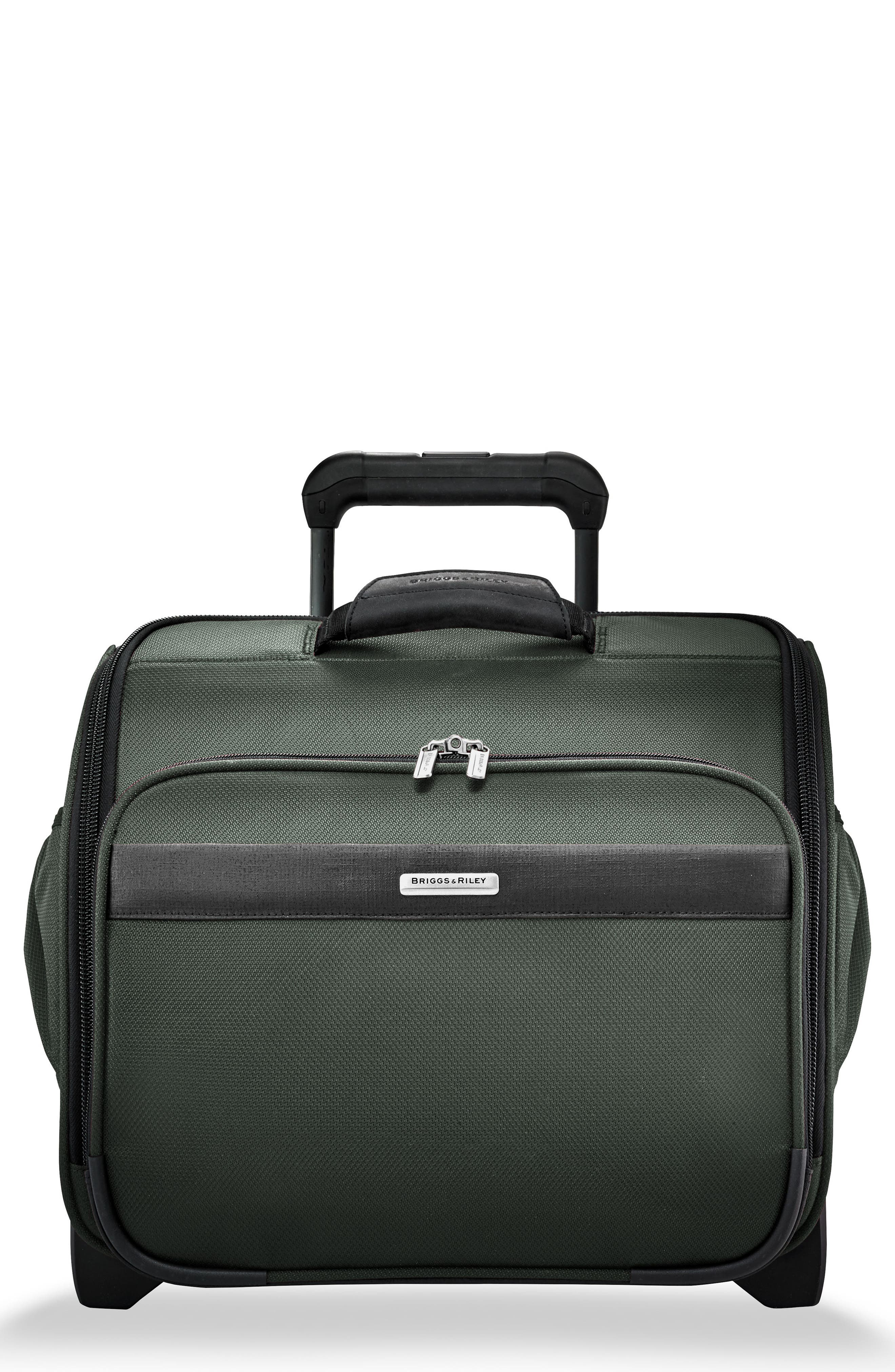 BRIGGS & RILEY Transcend 400 Wheeled Cabin Bag