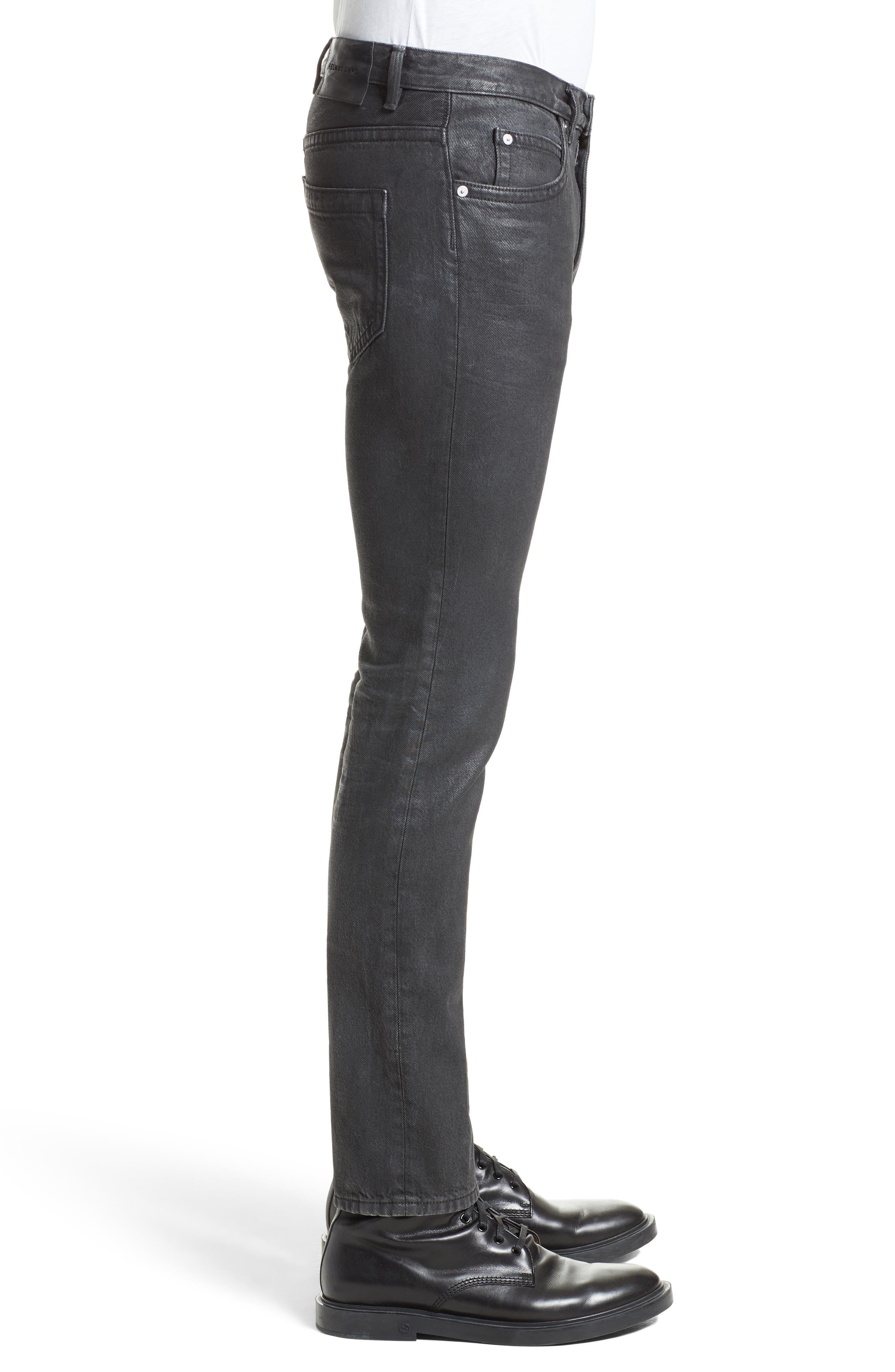 MR 87 Jeans,                             Alternate thumbnail 3, color,                             Eclipse Exhaust