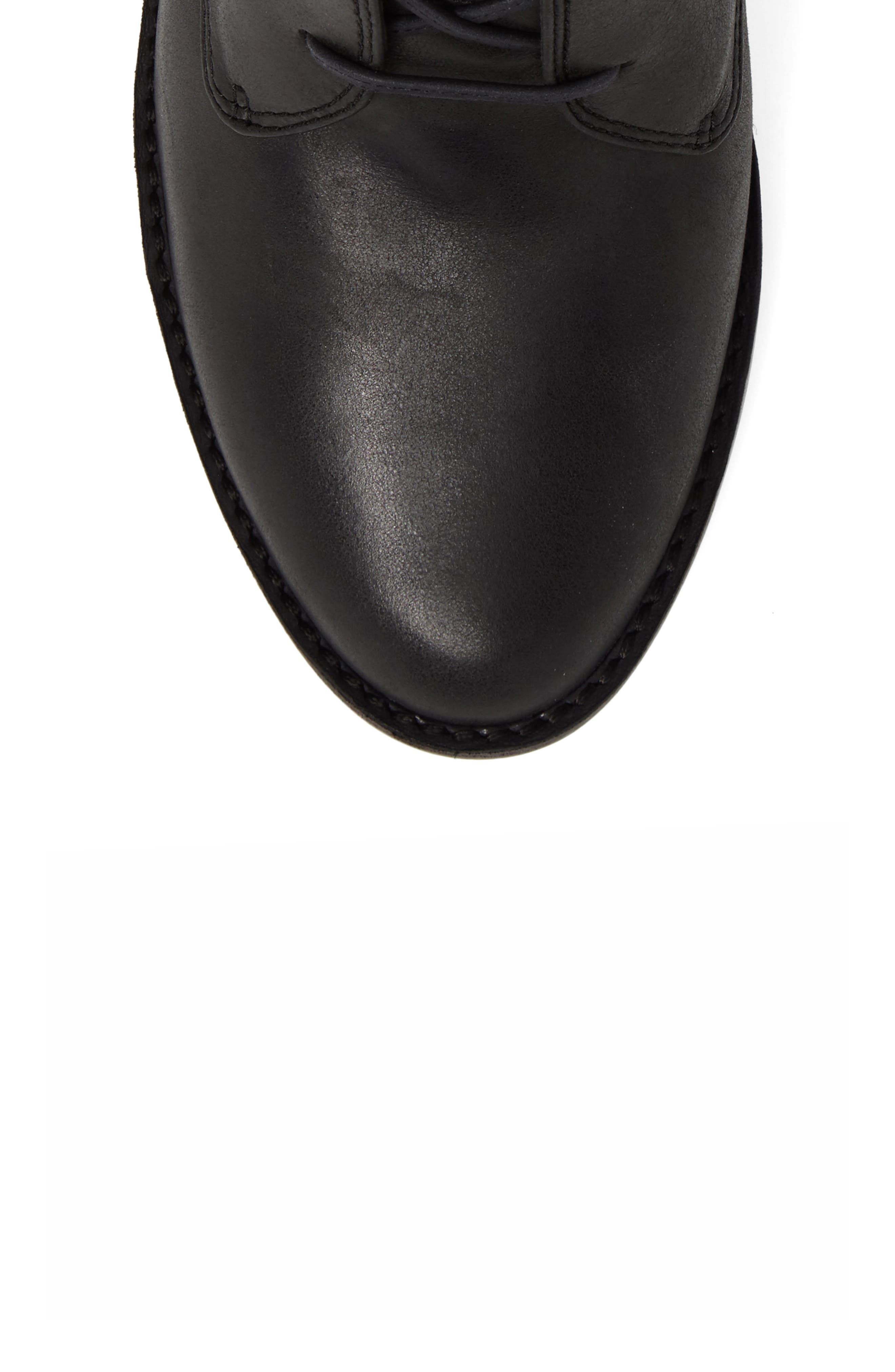 Alternate Image 5  - UGG® Oriana Lace-Up Boot (Women)