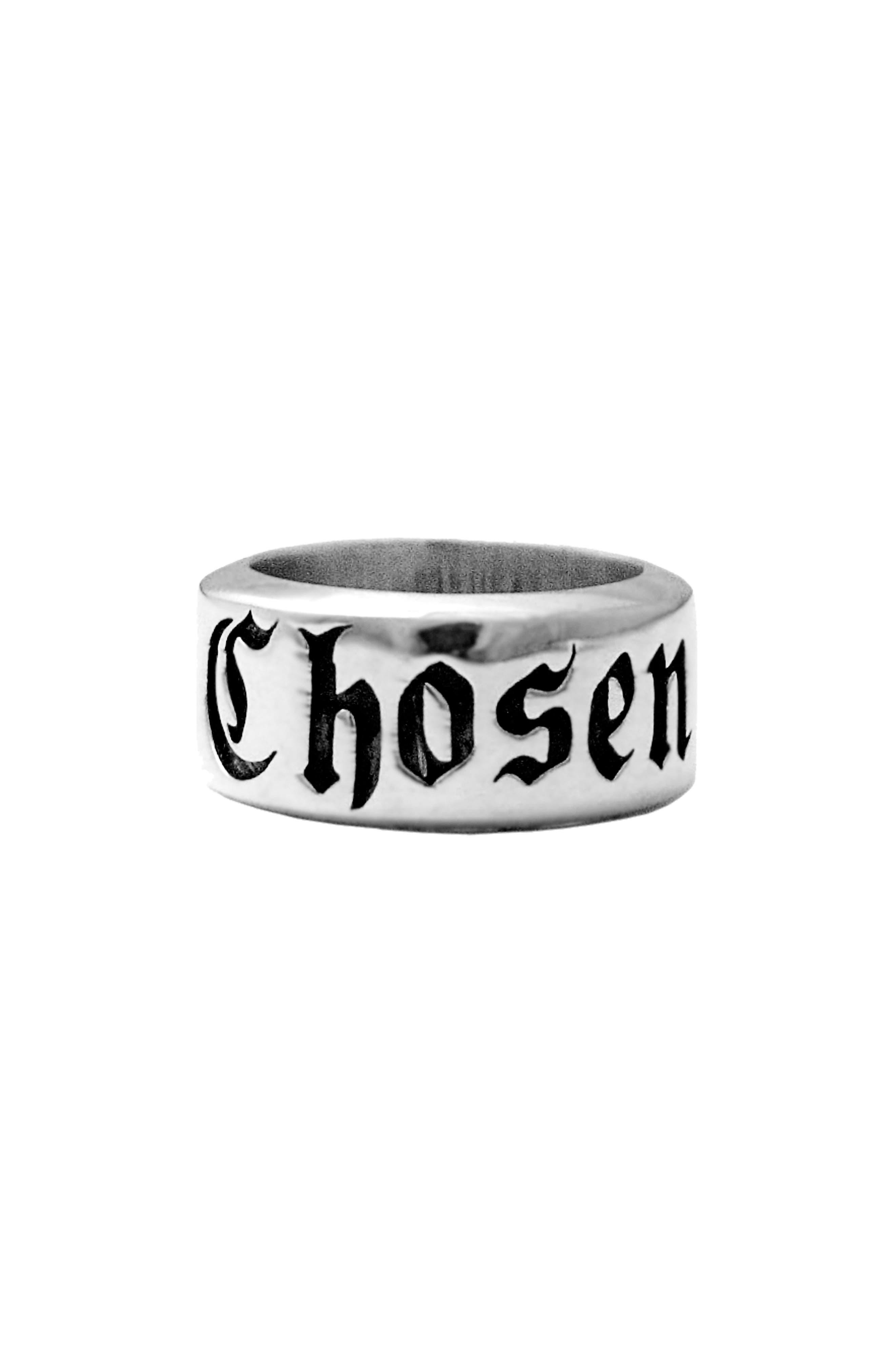King Baby Chosen Ring