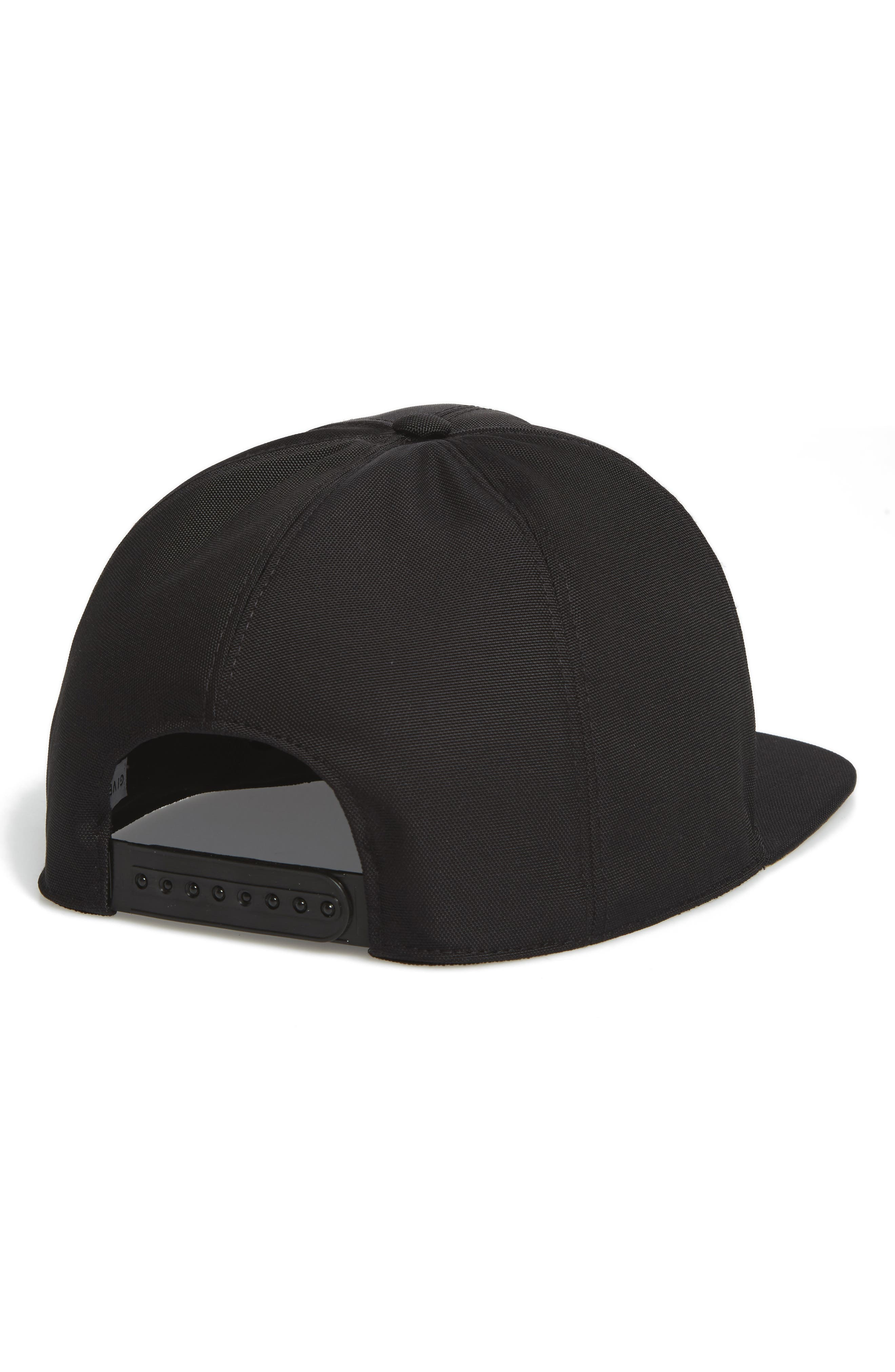 Alternate Image 2  - Givenchy Embroidered Baseball Cap