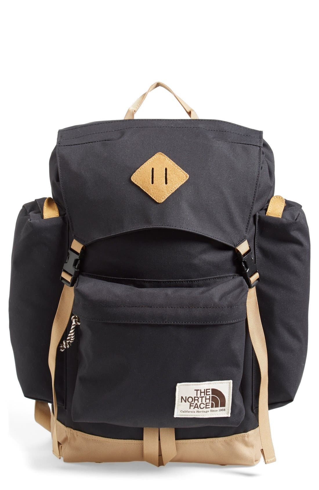 Alternate Image 1 Selected - The North Face Rucksack Water Repellent Backpack