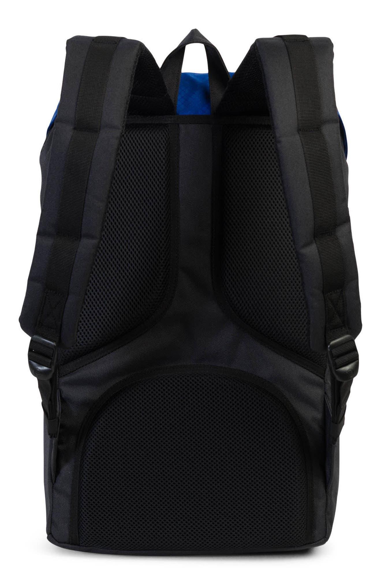 Alternate Image 2  - Herschel Supply Co. Little America Contrast Backpack