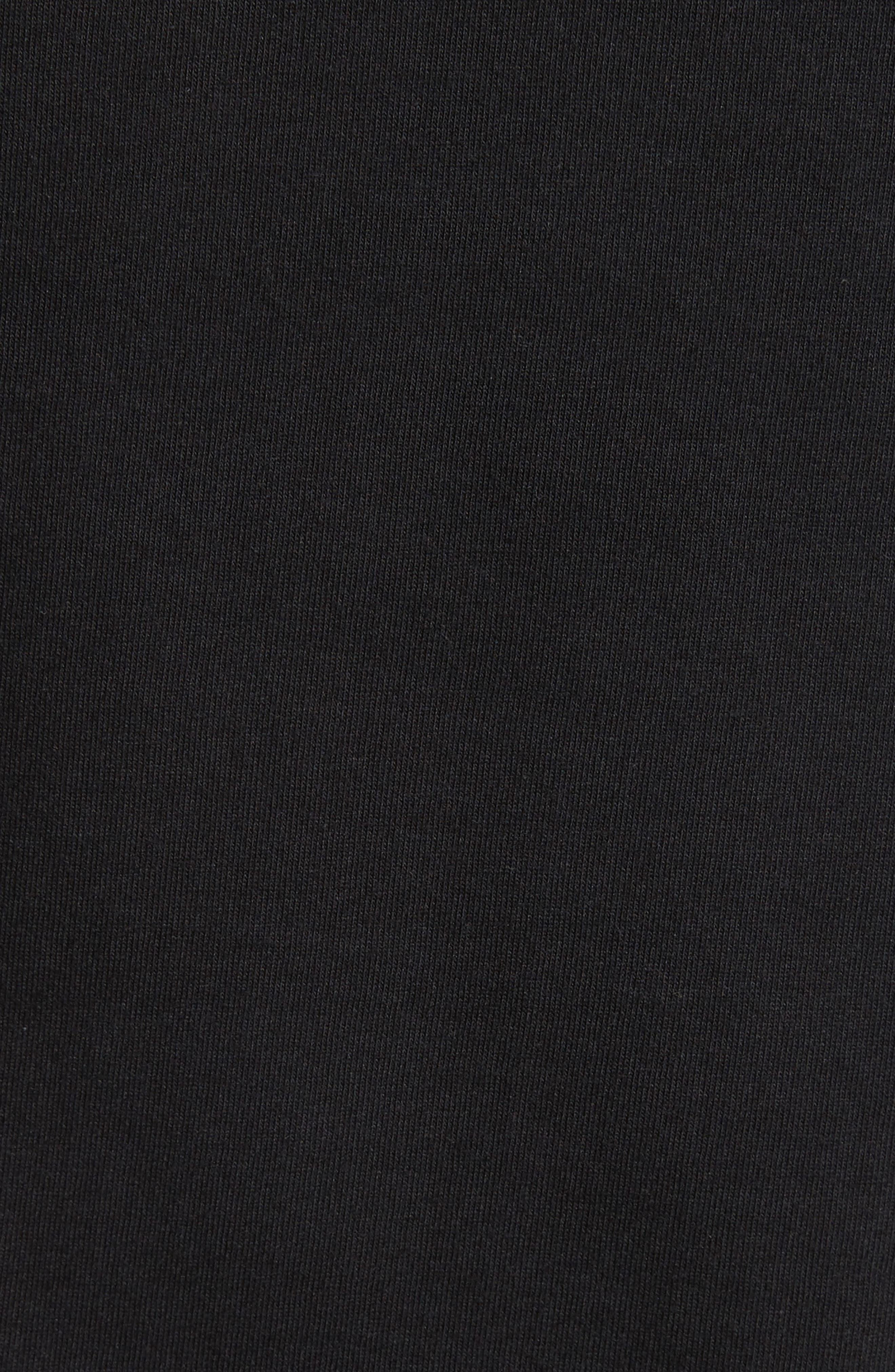 Alternate Image 5  - Comme des Garçons PLAY Graphic T-Shirt