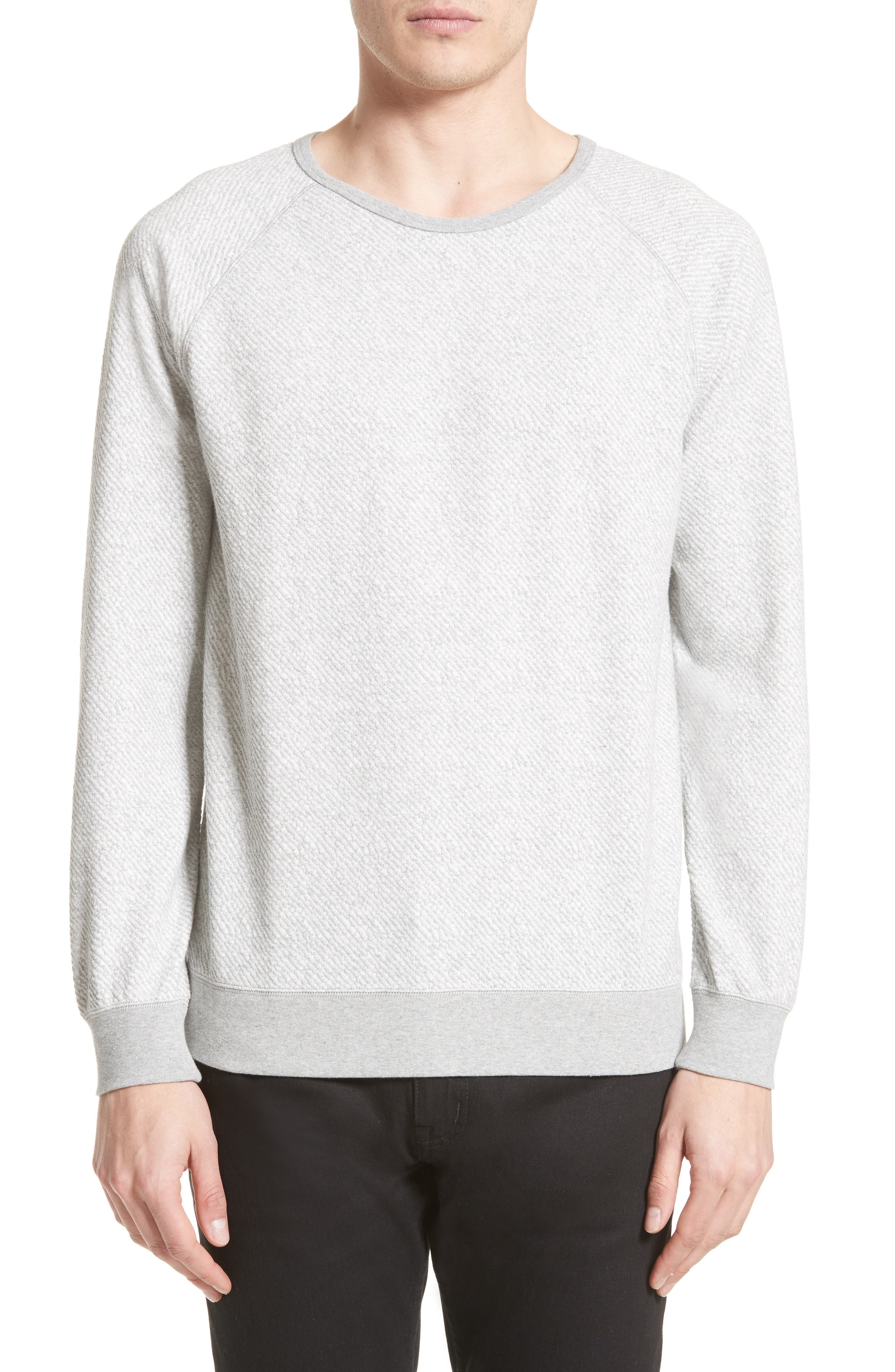 Main Image - Saturdays NYC Kasu Sweater