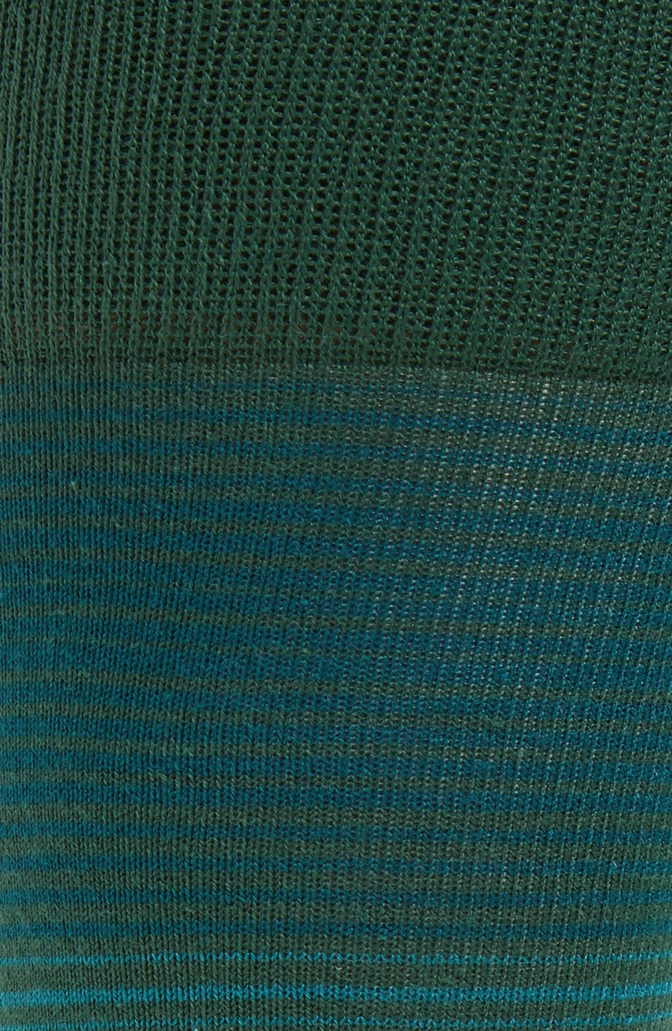 Alternate Image 2  - Paul Smith Fine Grade Socks