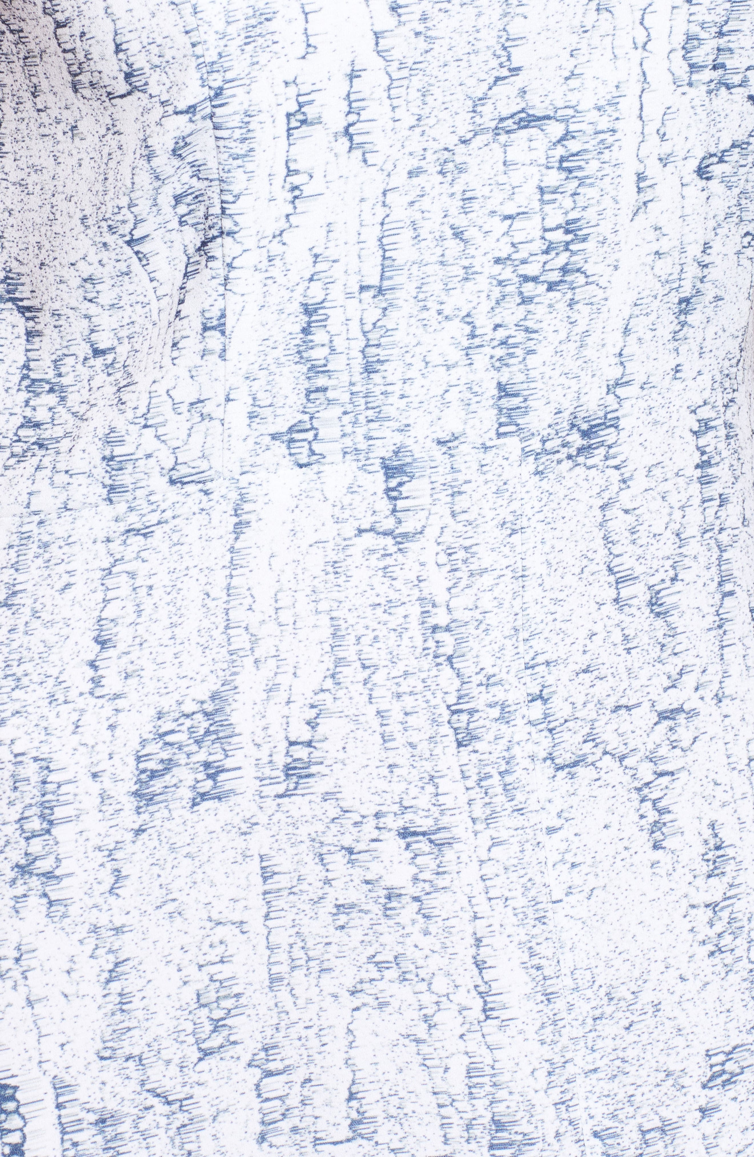 Halter Maxi Dress,                             Alternate thumbnail 5, color,                             Mulberry