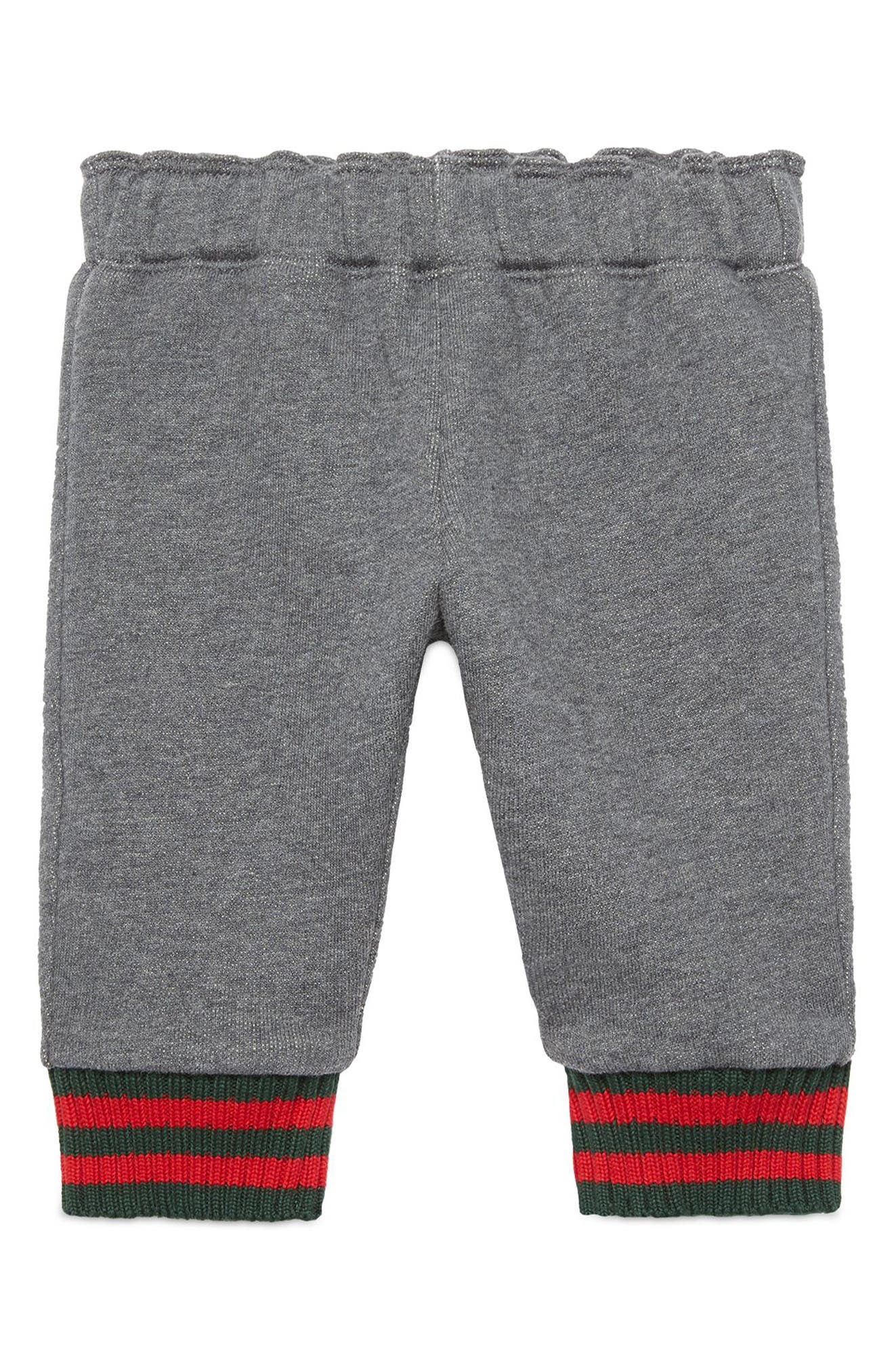 GUCCI Jogger Pants