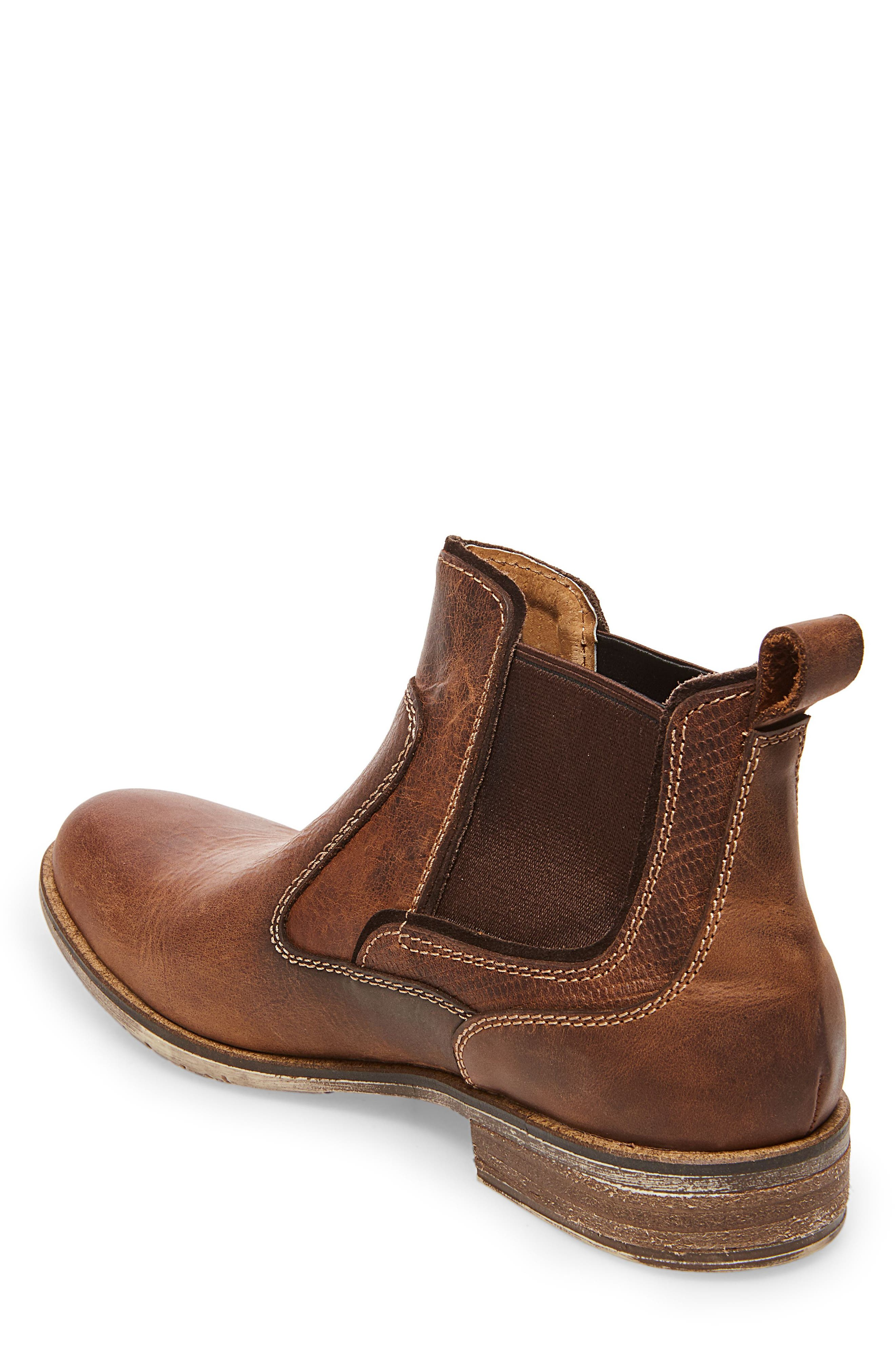 Alternate Image 2  - Steve Madden Nockdown Chelsea Boot (Men)