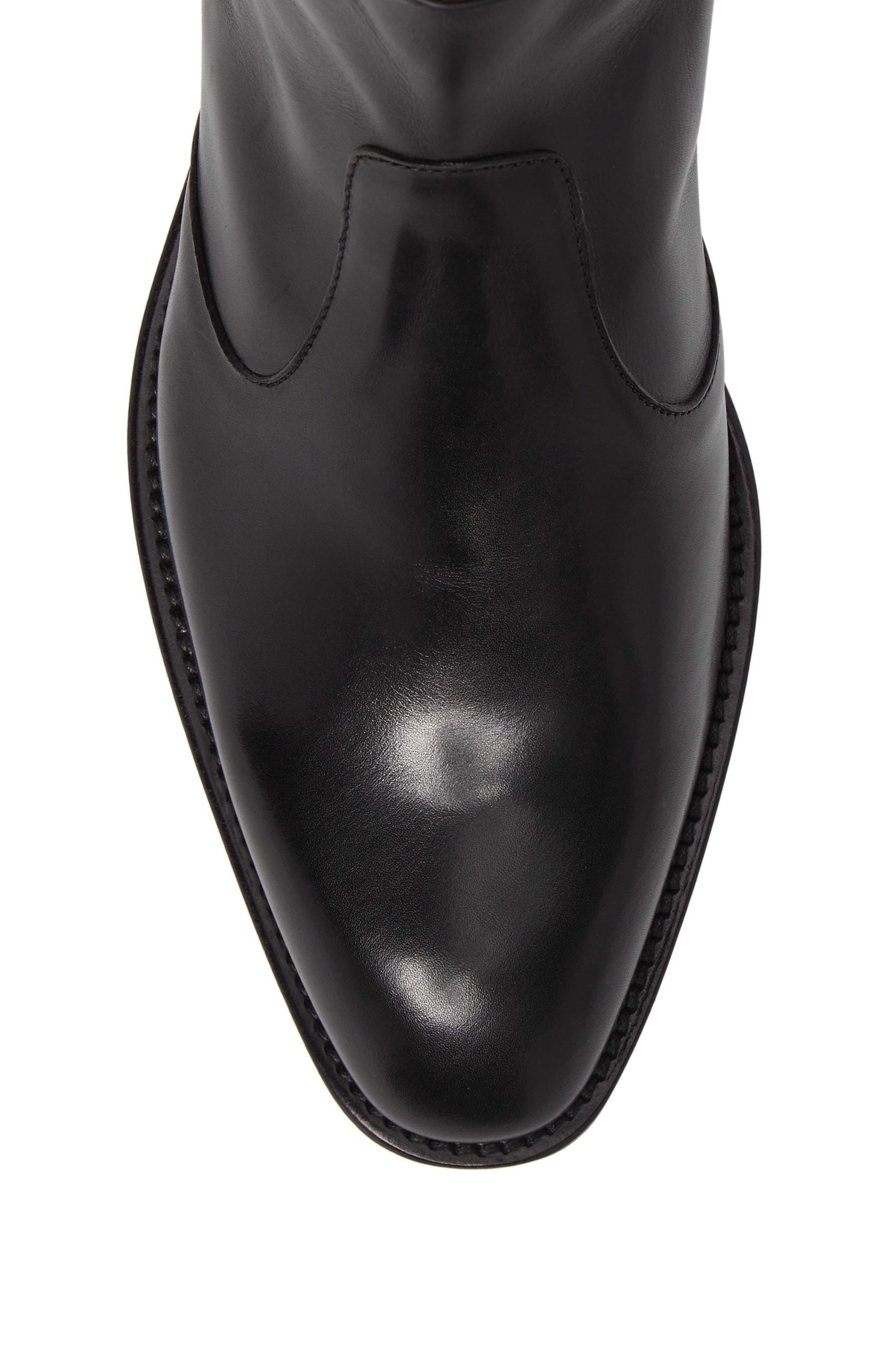 Alternate Image 5  - Givenchy Three-Zipper Boot (Men)