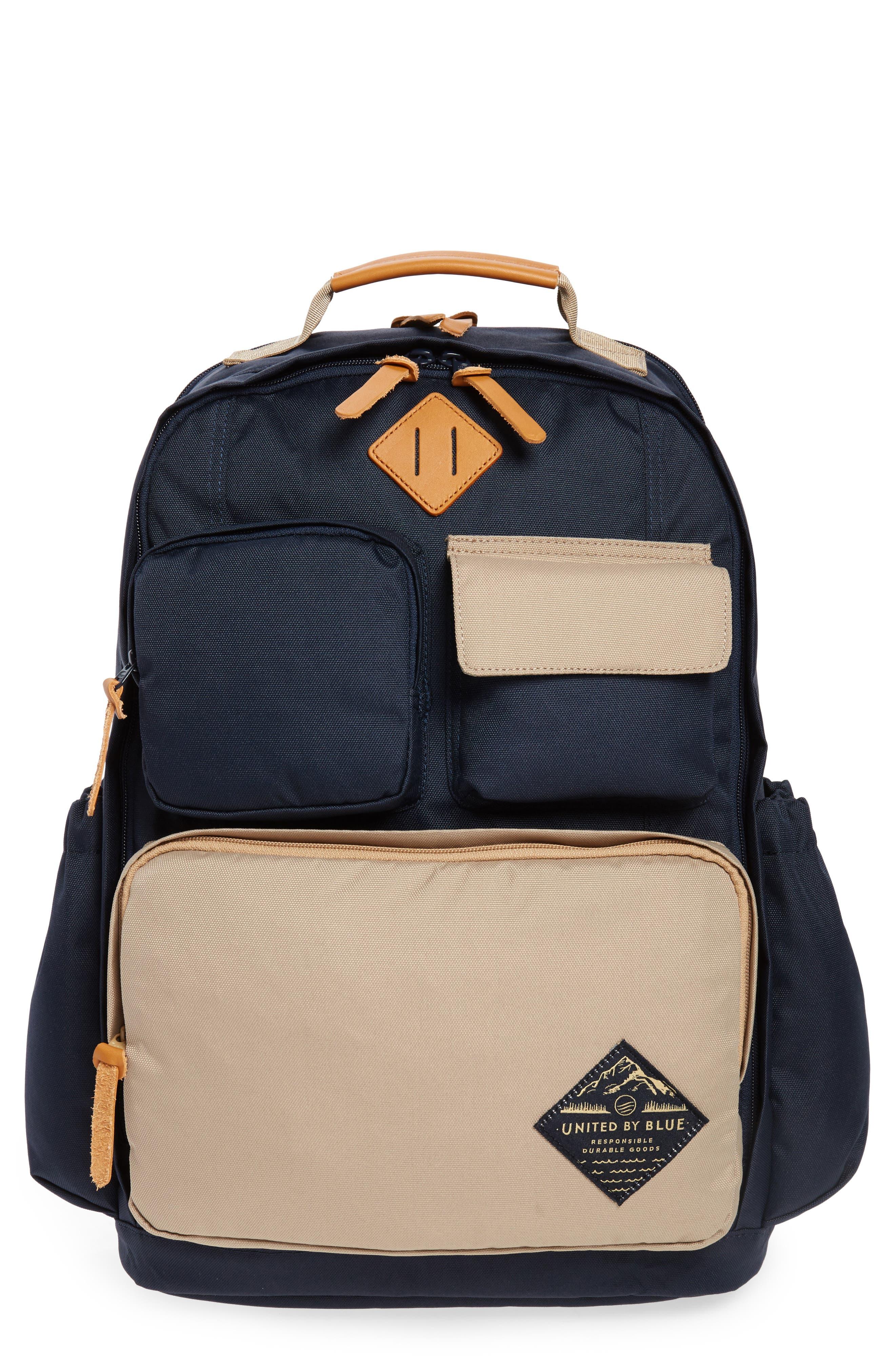 United By Blue Arid Backpack