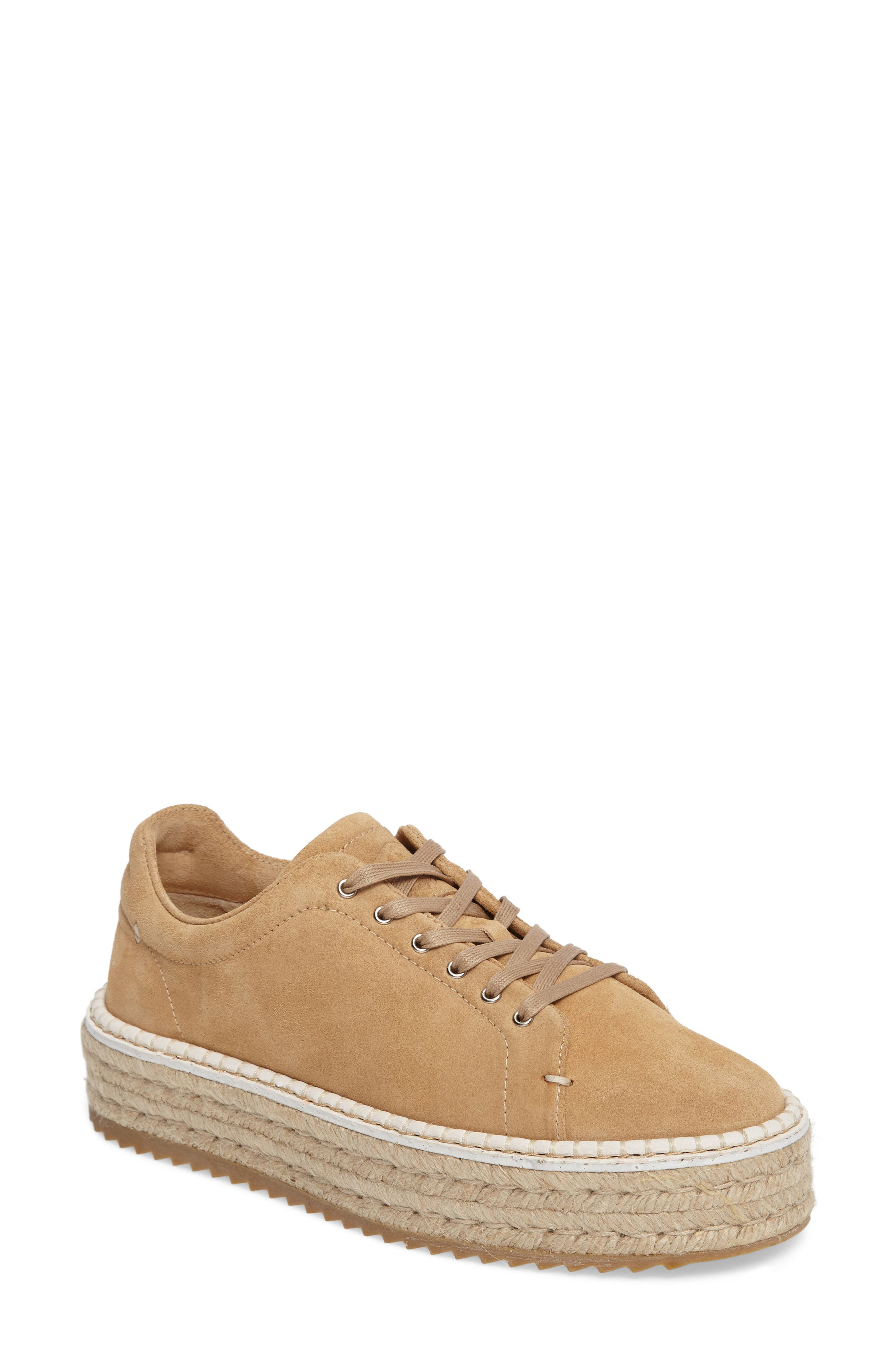 Alternate Image 1 Selected - rag & bone Kent Espadrille Sneaker (Women)