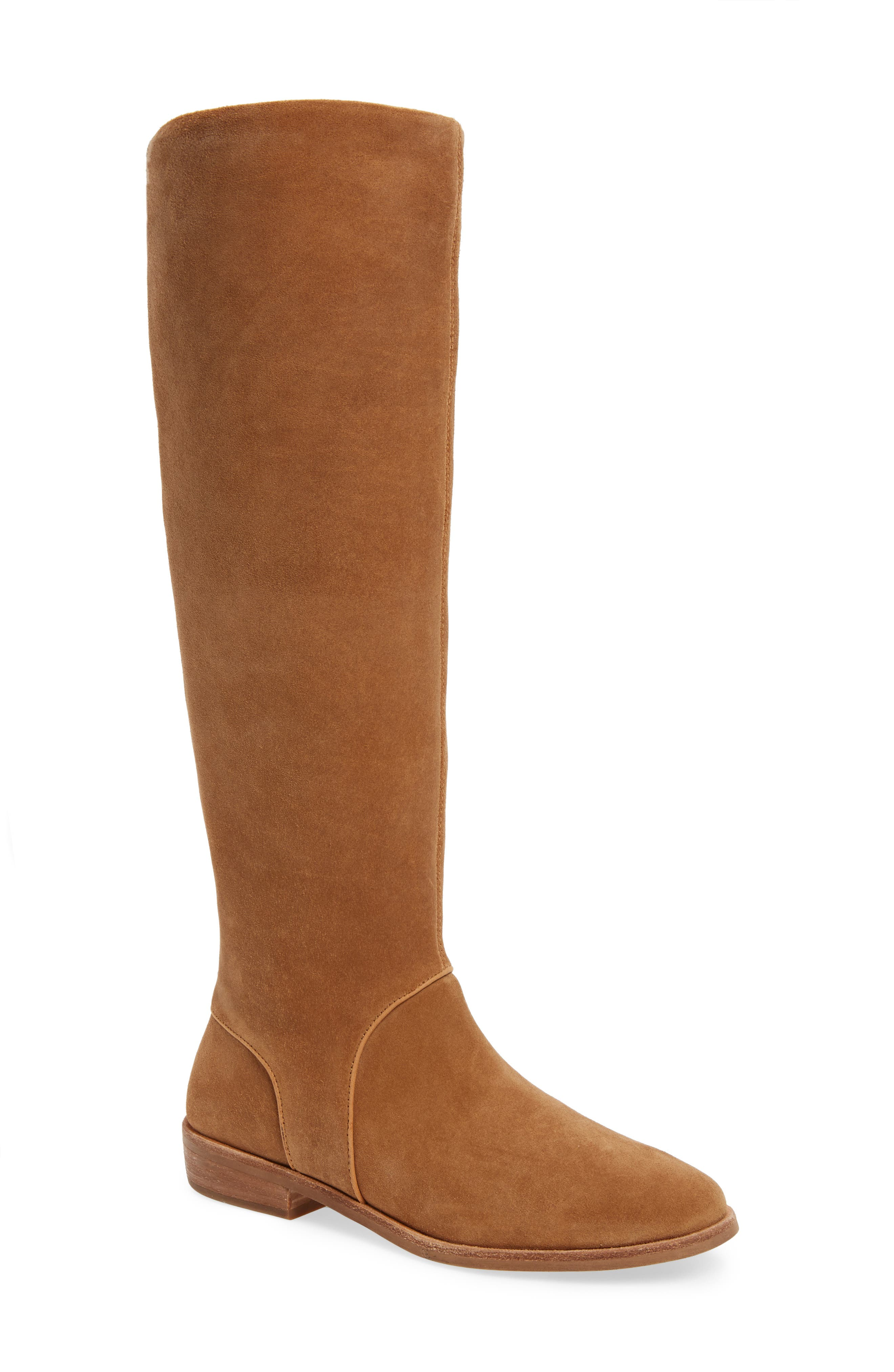 Alternate Image 1 Selected - UGG® Daley Tall Boot (Women)