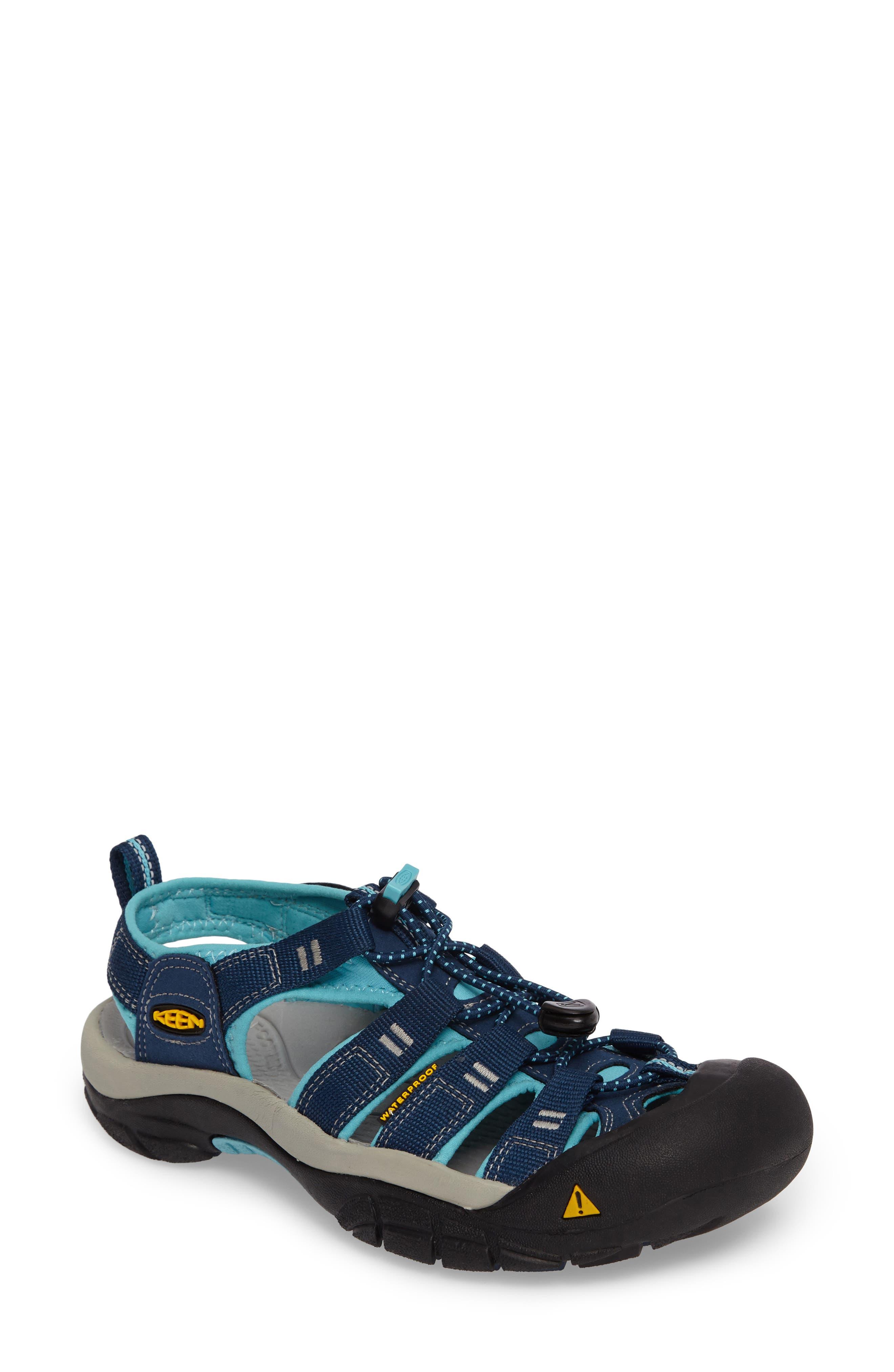 Alternate Image 1 Selected - Keen 'Newport H2' Sandal (Women)