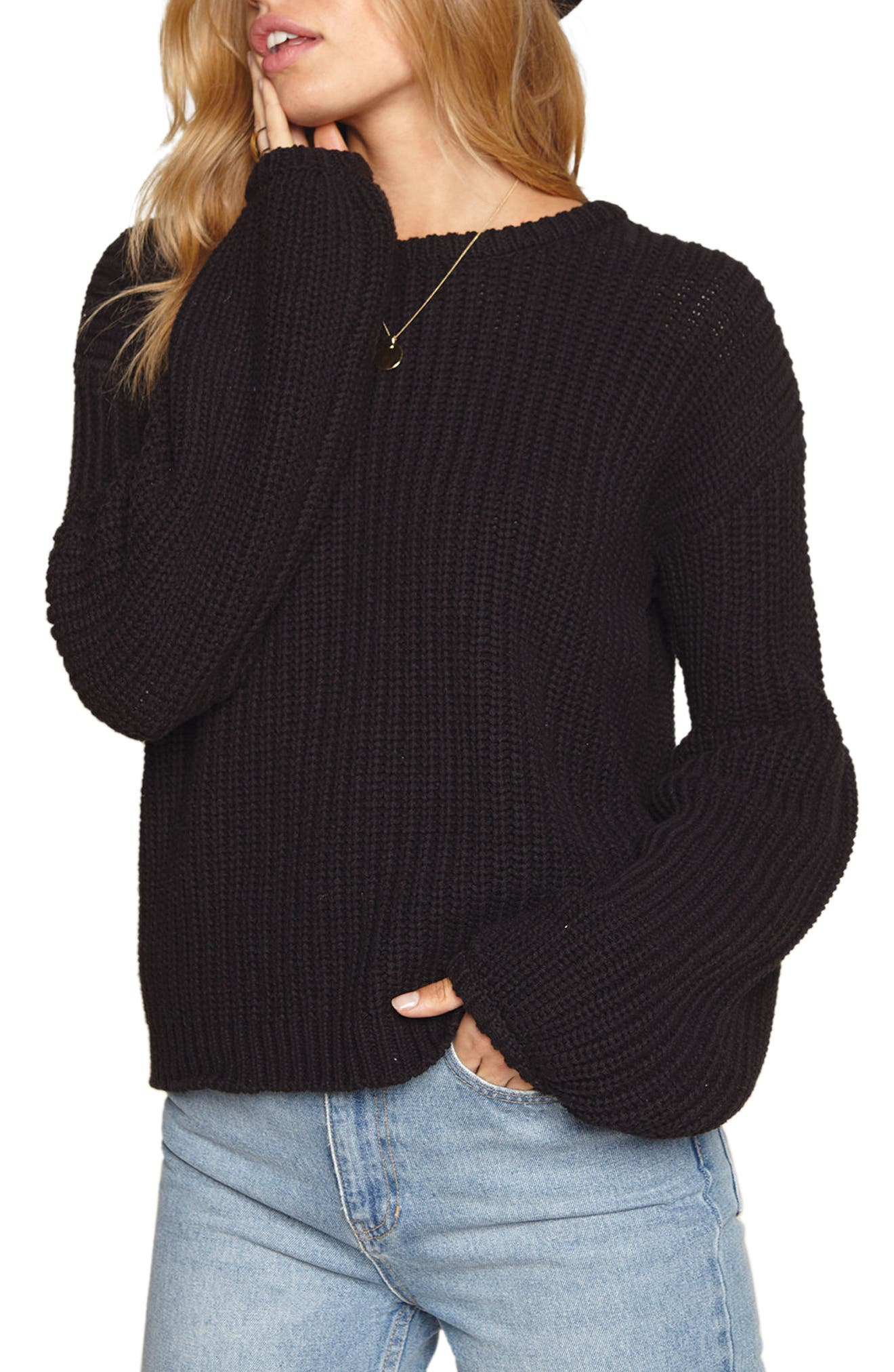 Amuse Society Braxton Sweater